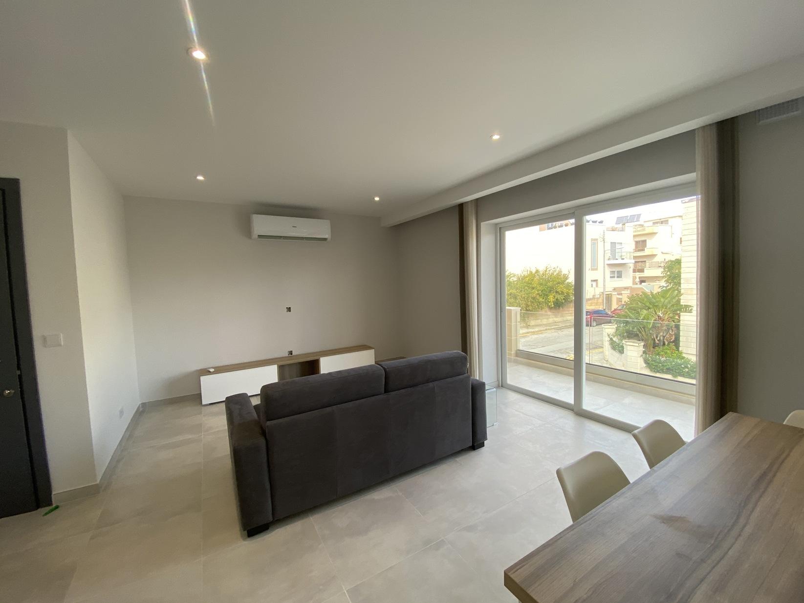 3 bed Apartment For Rent in Lija, Lija - thumb 3