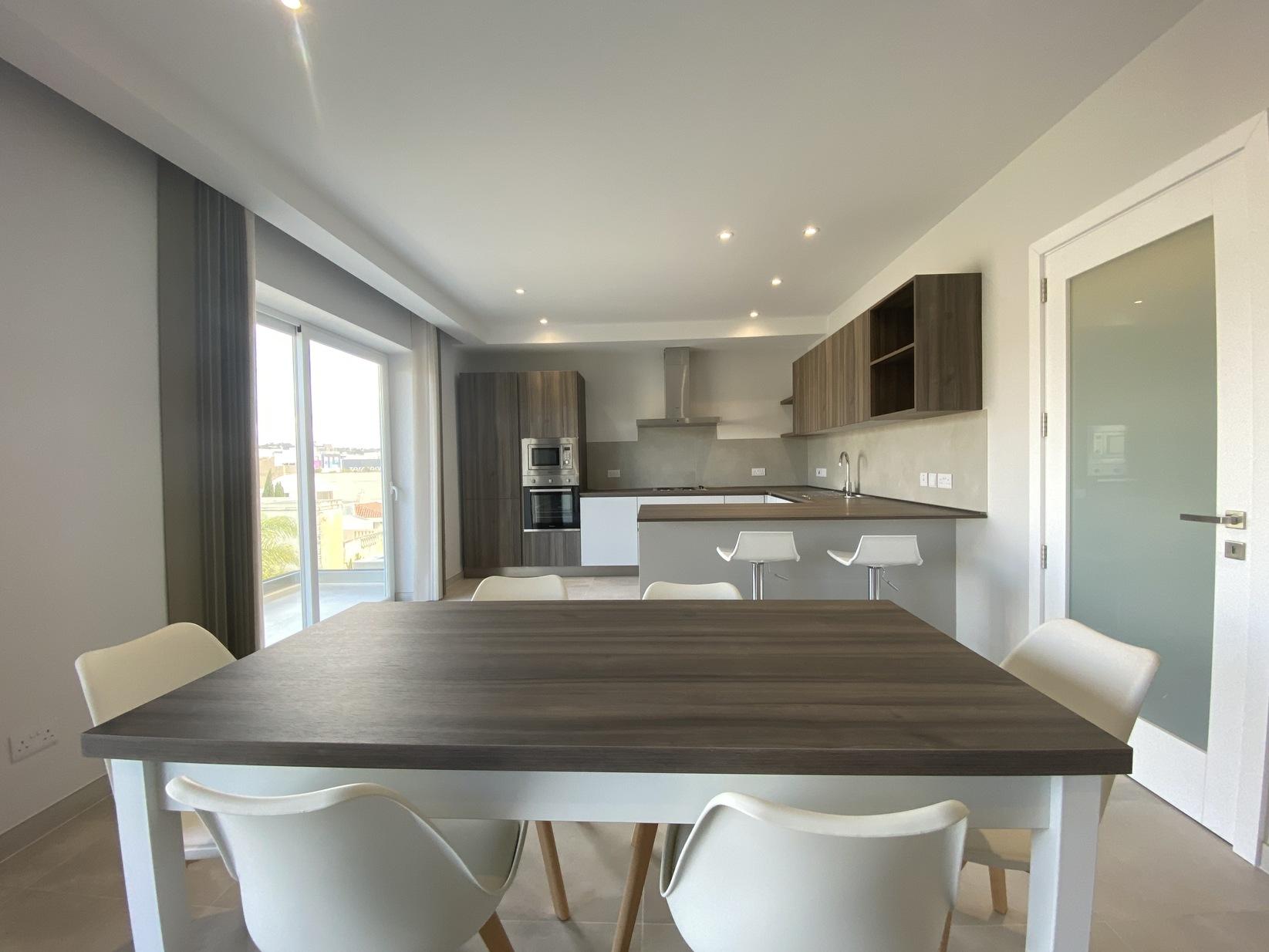 3 bed Apartment For Rent in Lija, Lija - thumb 2