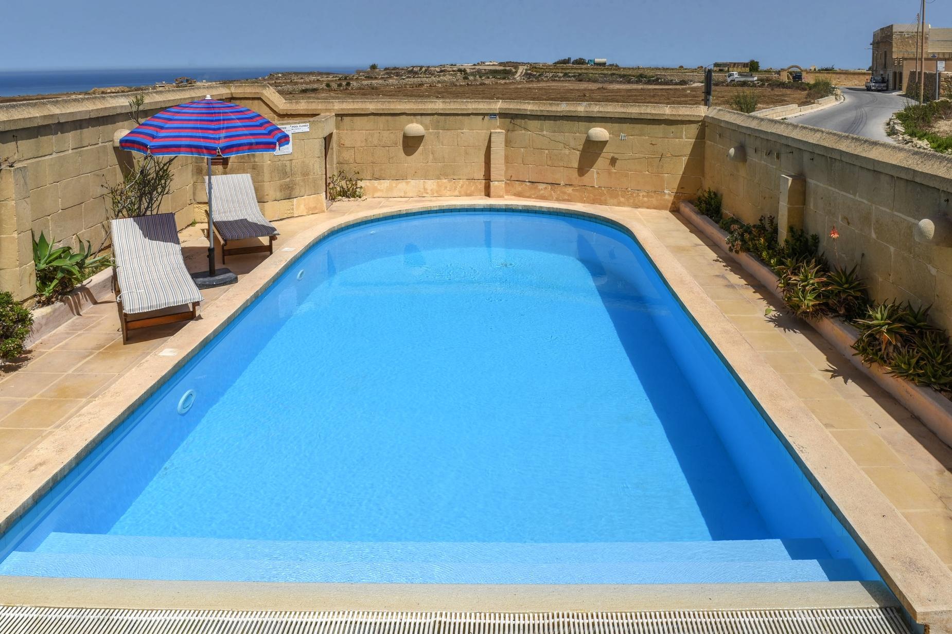 2 bed Villa For Sale in San Lawrenz, San Lawrenz - thumb 2