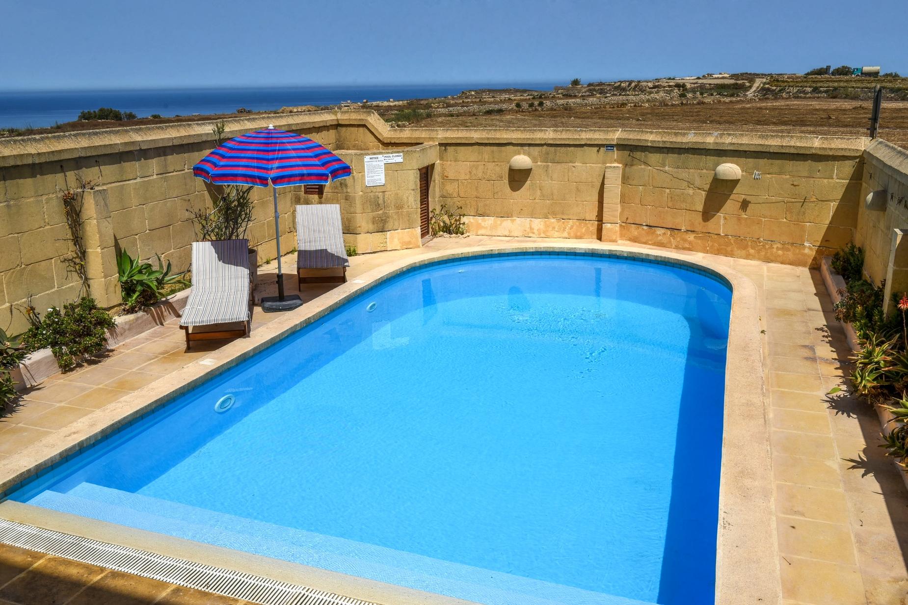 2 bed Villa For Sale in San Lawrenz, San Lawrenz - thumb 11