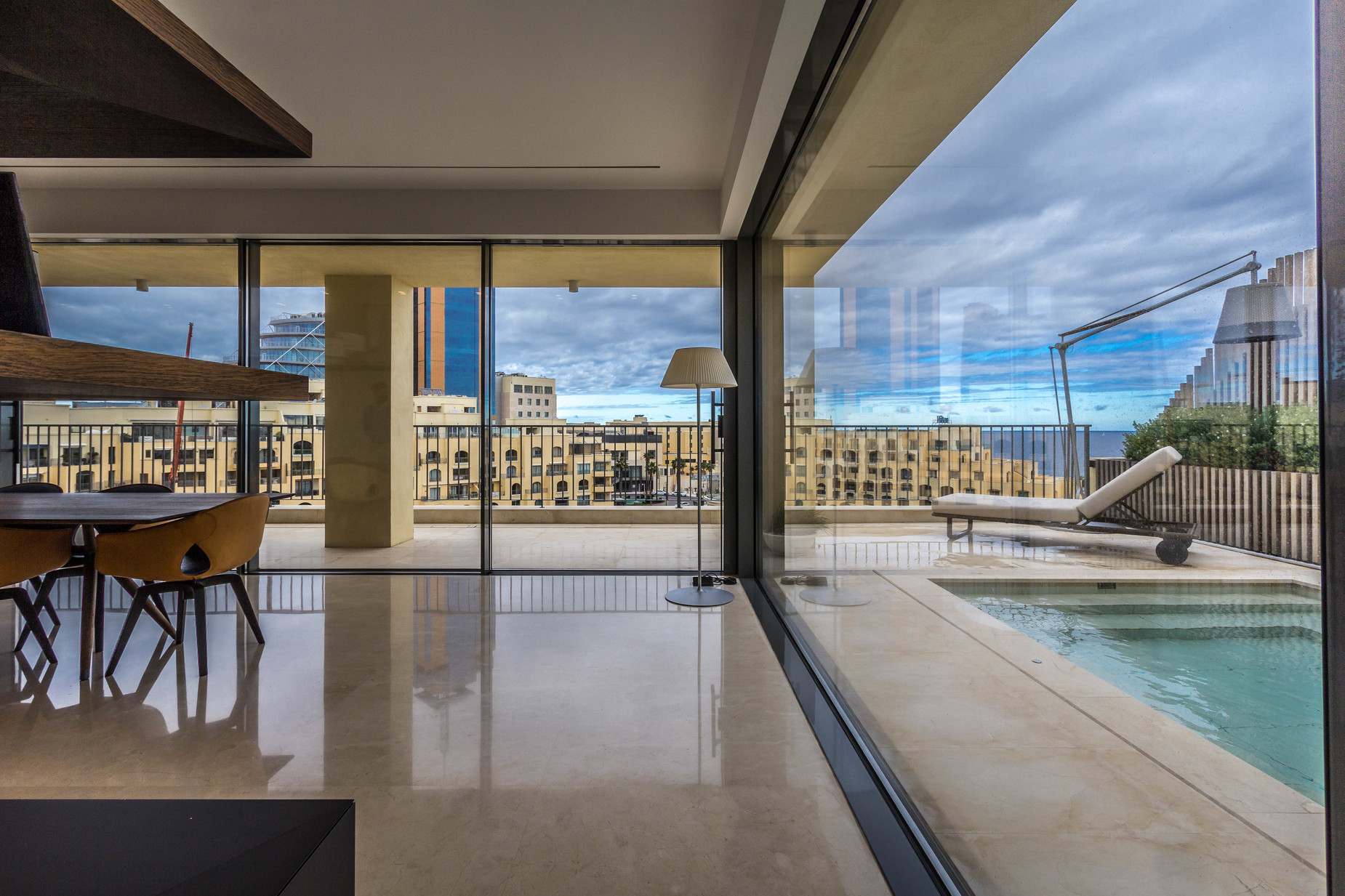 3 bed Penthouse For Sale in St Julians,  - thumb 6