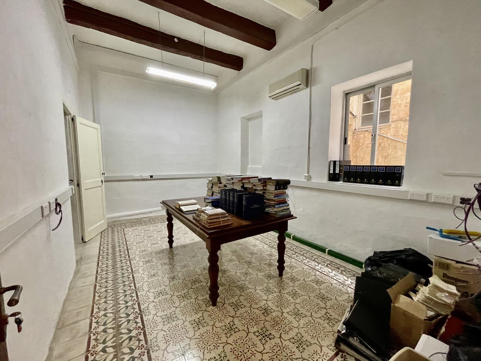 0 bed Office For Rent in Valletta, Valletta - thumb 14