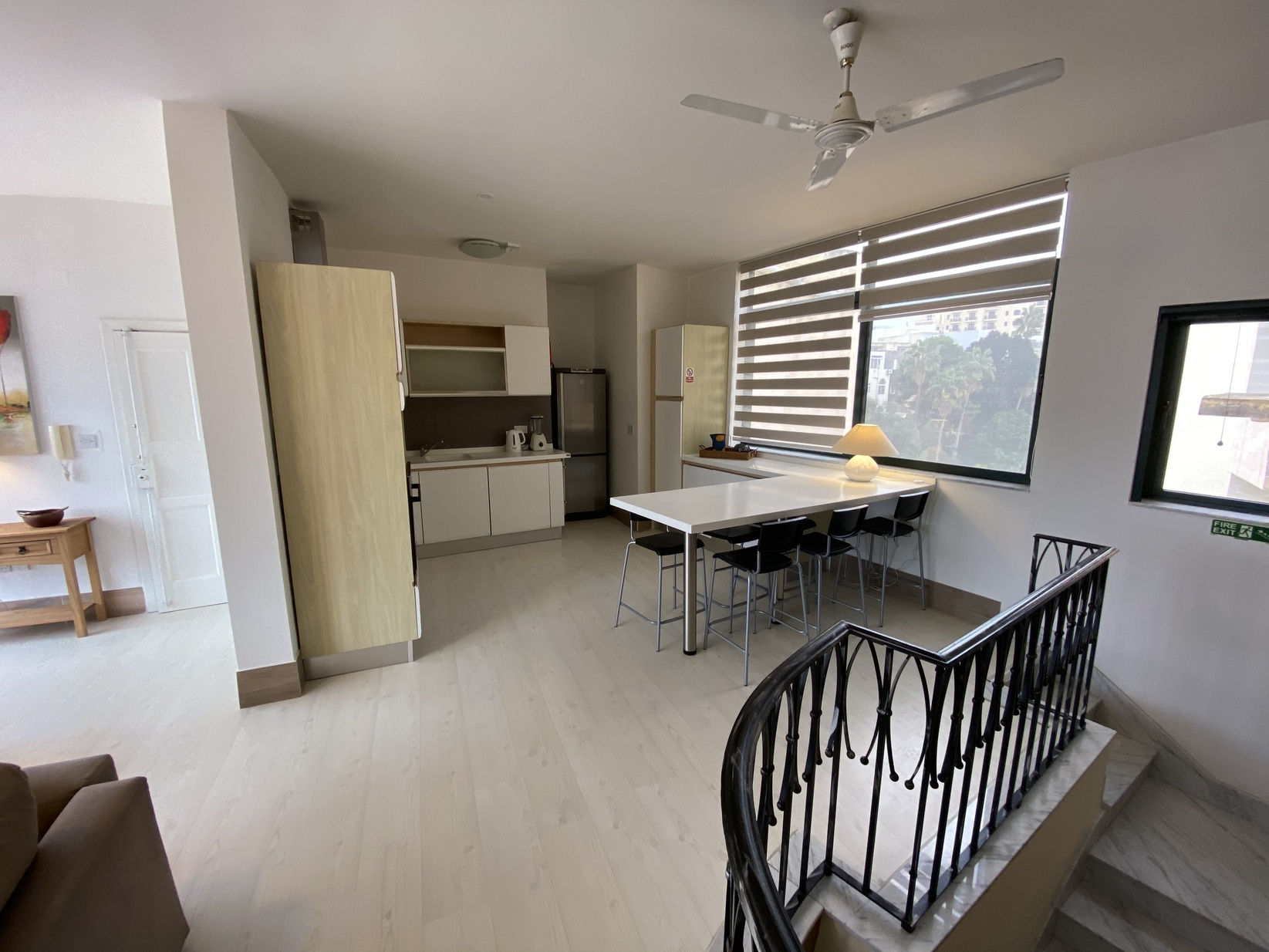 3 bed Penthouse For Rent in St. Julian's, St Julian's - thumb 9
