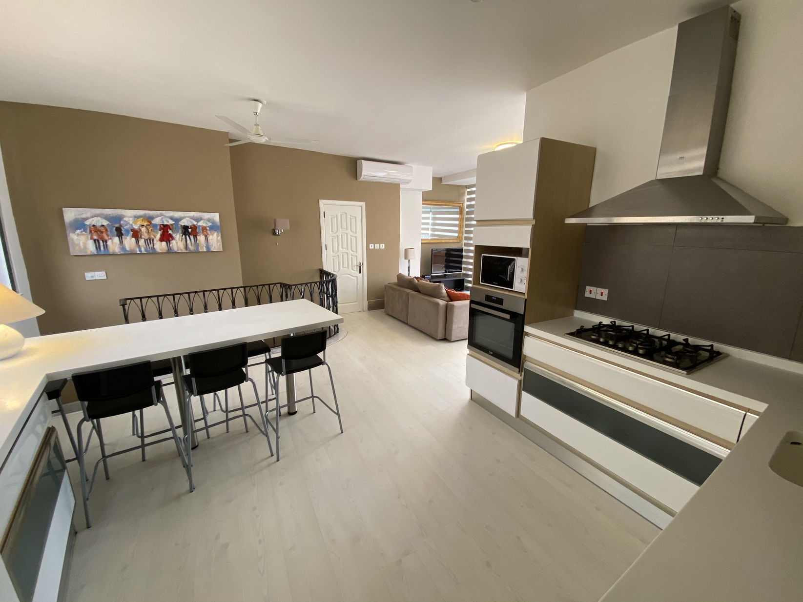 3 bed Penthouse For Rent in St. Julian's, St Julian's - thumb 3