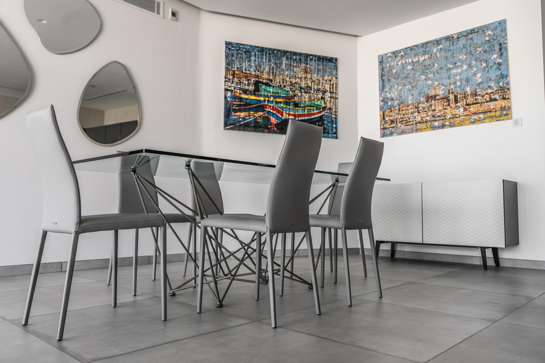 3 bed Apartment For Rent in Gzira, Gzira - thumb 7