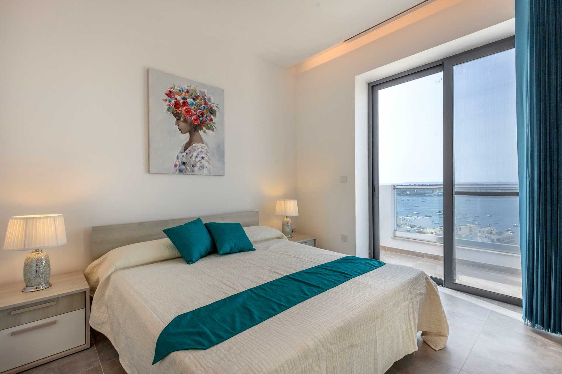 3 bed Penthouse For Rent in Mellieha, Mellieha - thumb 10