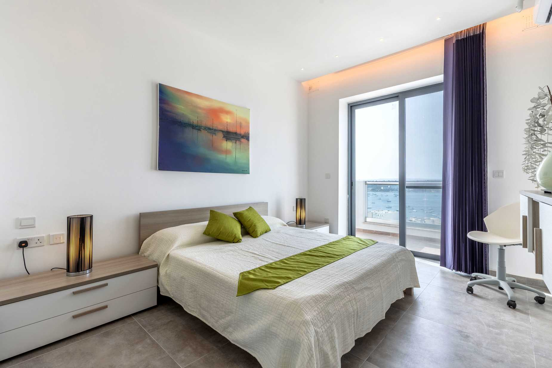 3 bed Penthouse For Rent in Mellieha, Mellieha - thumb 8