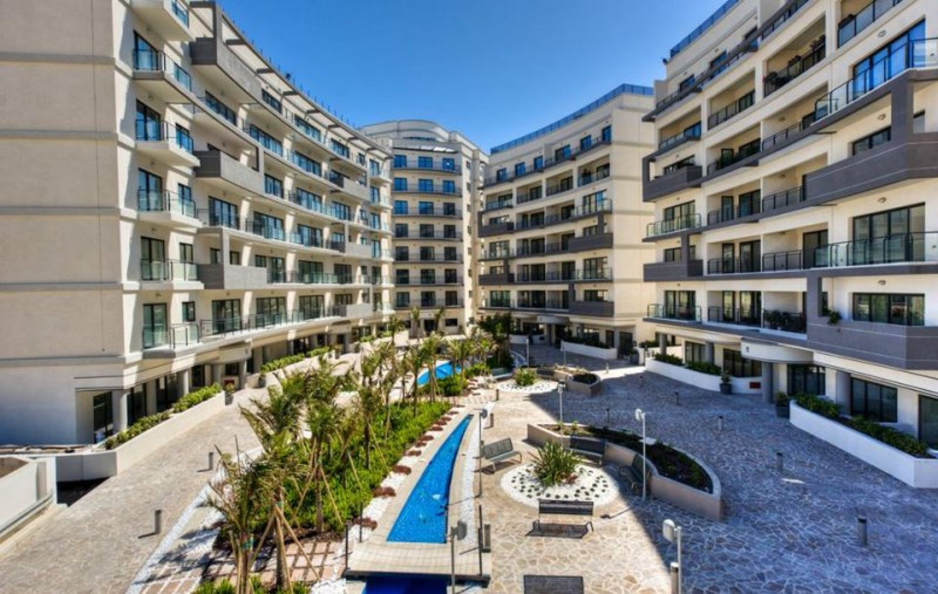 3 bed Apartment For Sale in St. Julians, St Julian's - thumb 2