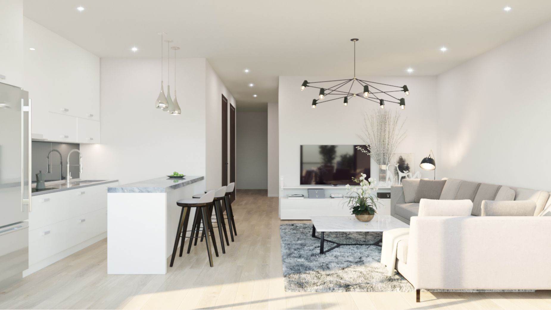 3 bed Penthouse For Sale in Swieqi, Swieqi - thumb 2