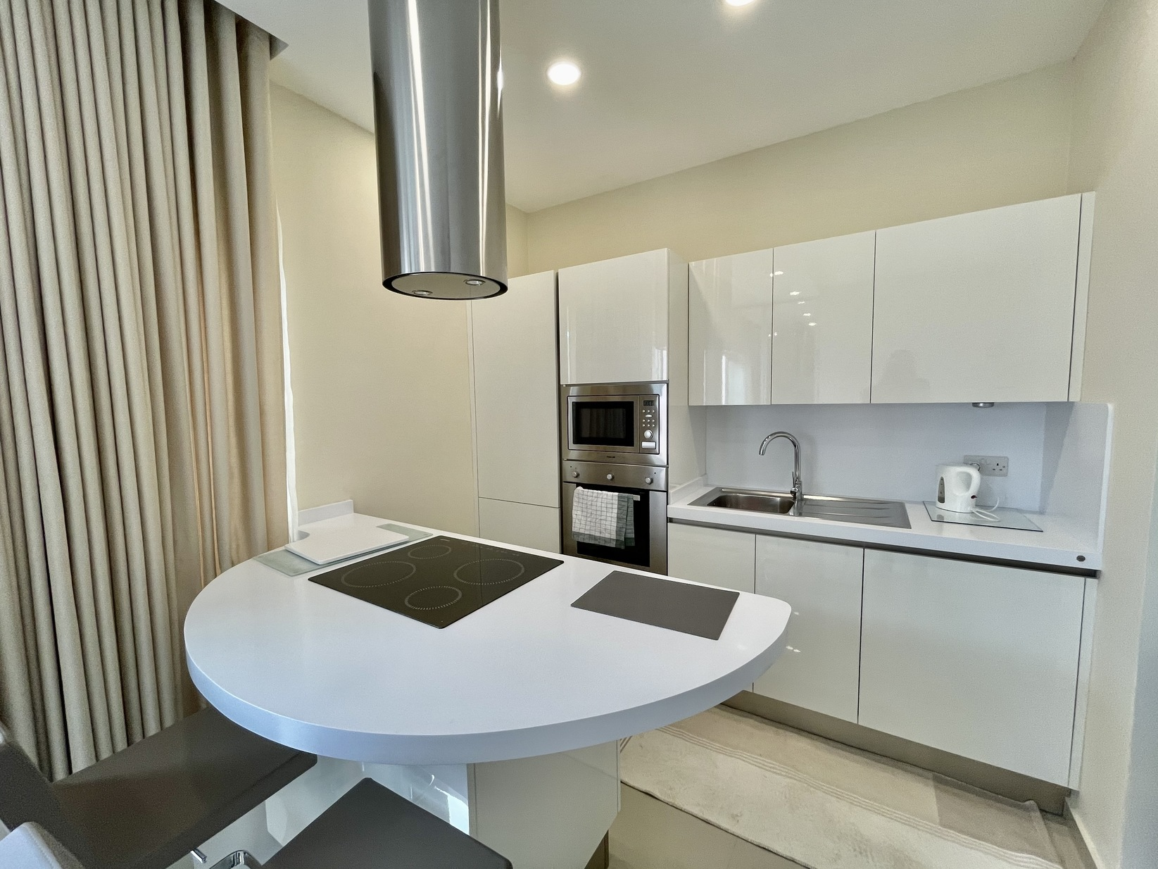 2 bed Penthouse For Rent in St. Julian's, St Julian's - thumb 5