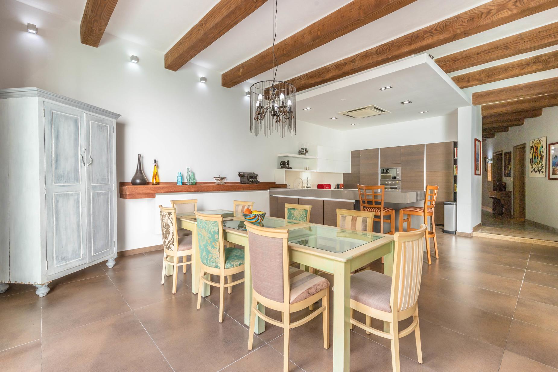 5 bed Villa For Sale in Zebbug, Zebbug - thumb 3