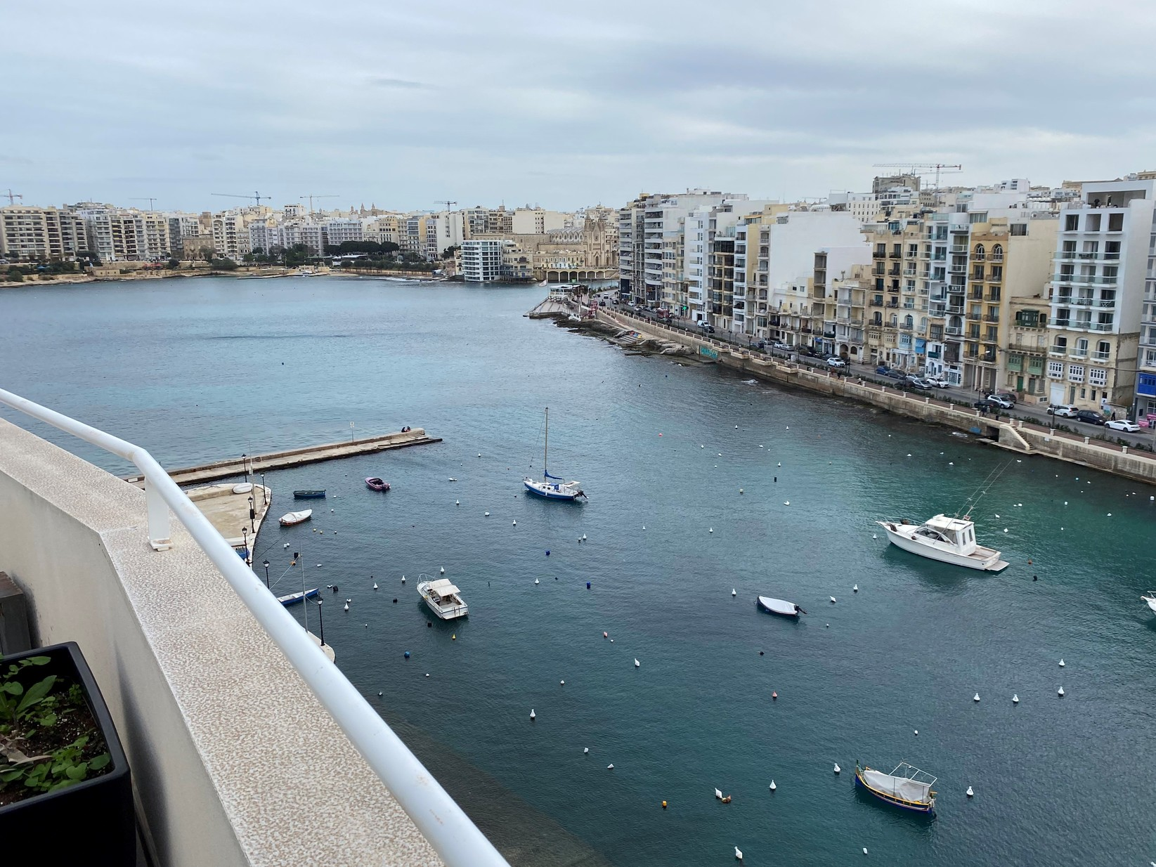 2 bed Penthouse For Rent in St. Julian's, St Julian's - thumb 6