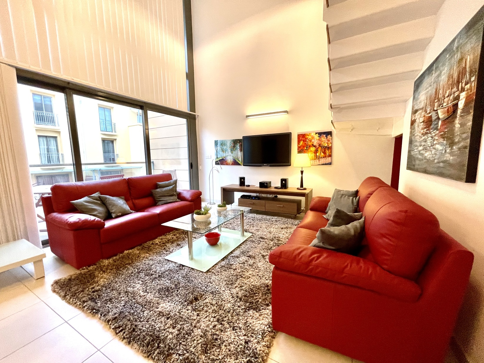 2 bed Apartment For Rent in St. Julian's, St Julian's - thumb 4