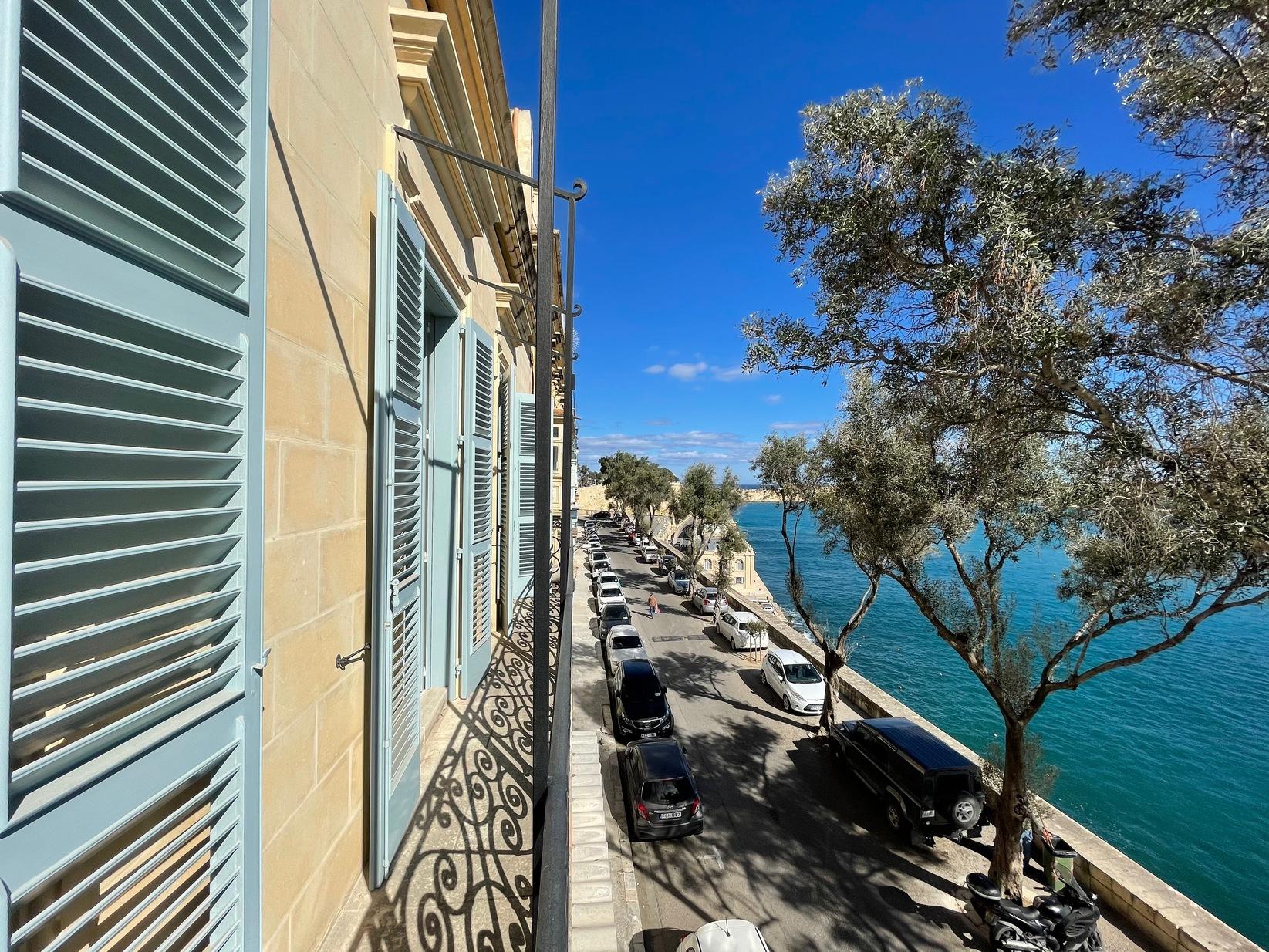 2 bed Maisonette For Rent in Valletta, Valletta - thumb 6