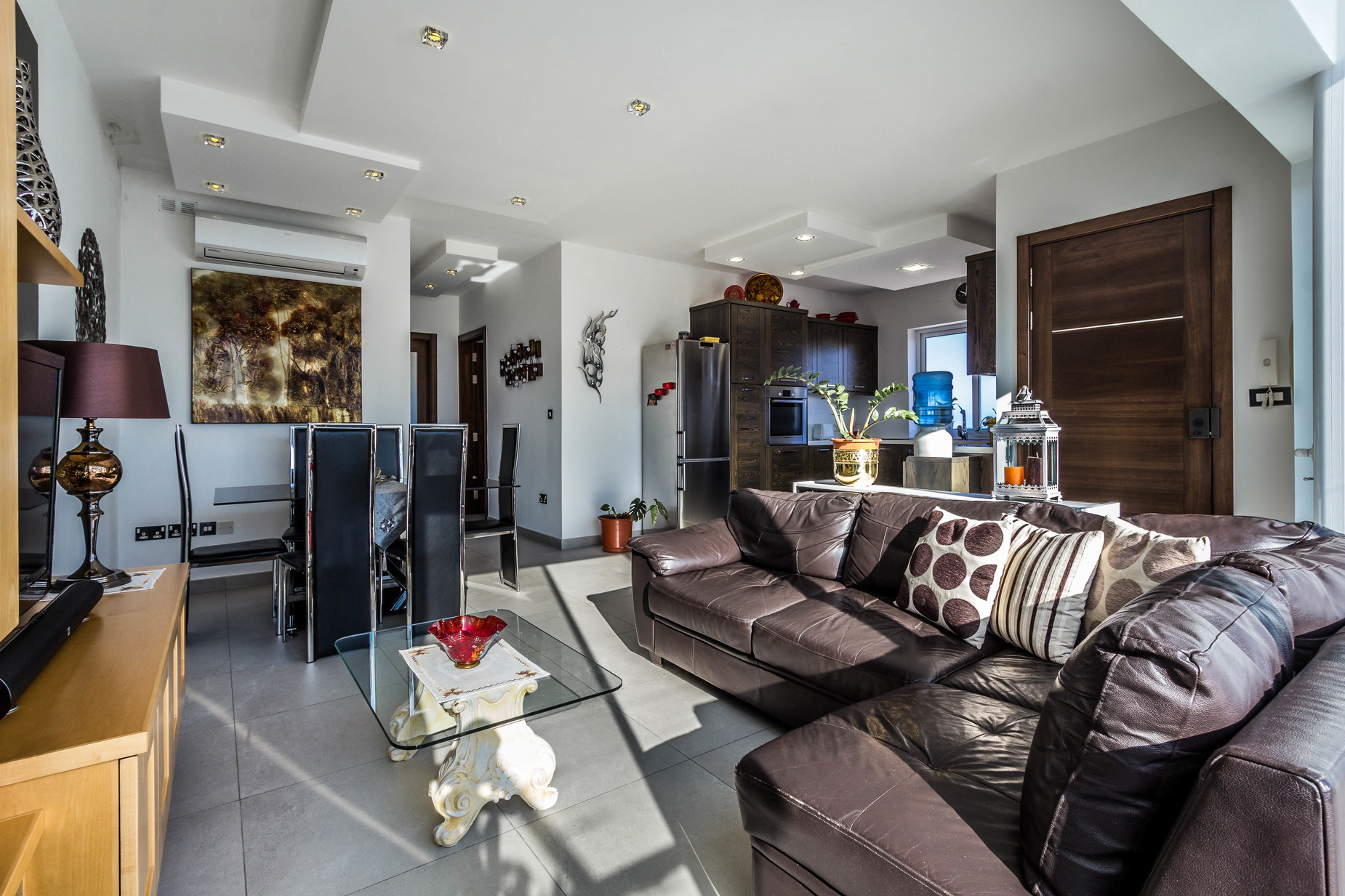 2 bed Penthouse For Rent in Bahar ic caghaq, Bahar ic-Caghaq - thumb 8
