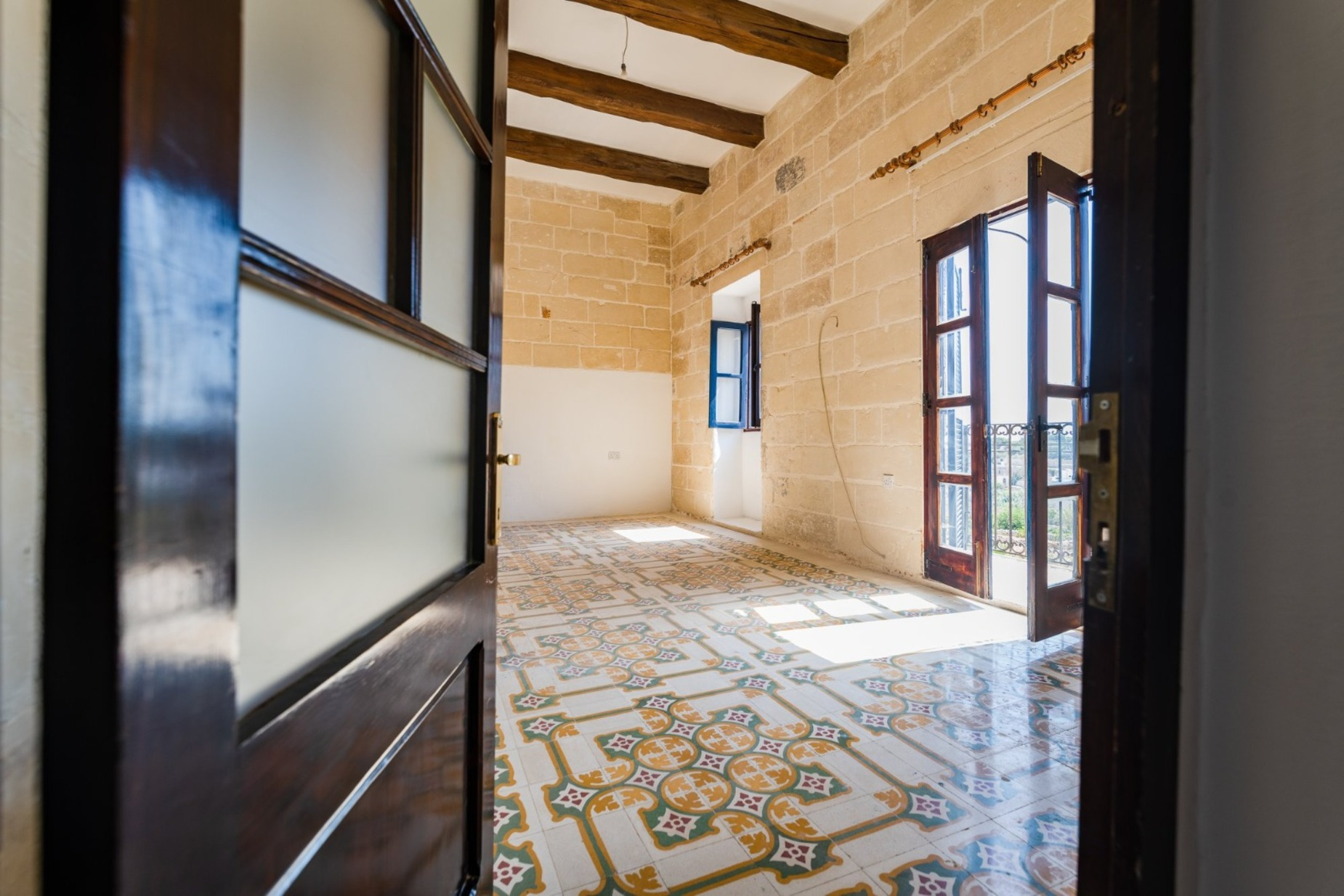 3 bed House of Character For Rent in Gharghur, Gharghur - thumb 4