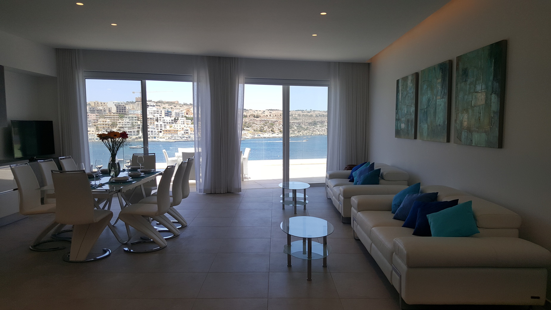 3 bed Apartment For Rent in St. Paul's Bay, St Paul's Bay - thumb 8