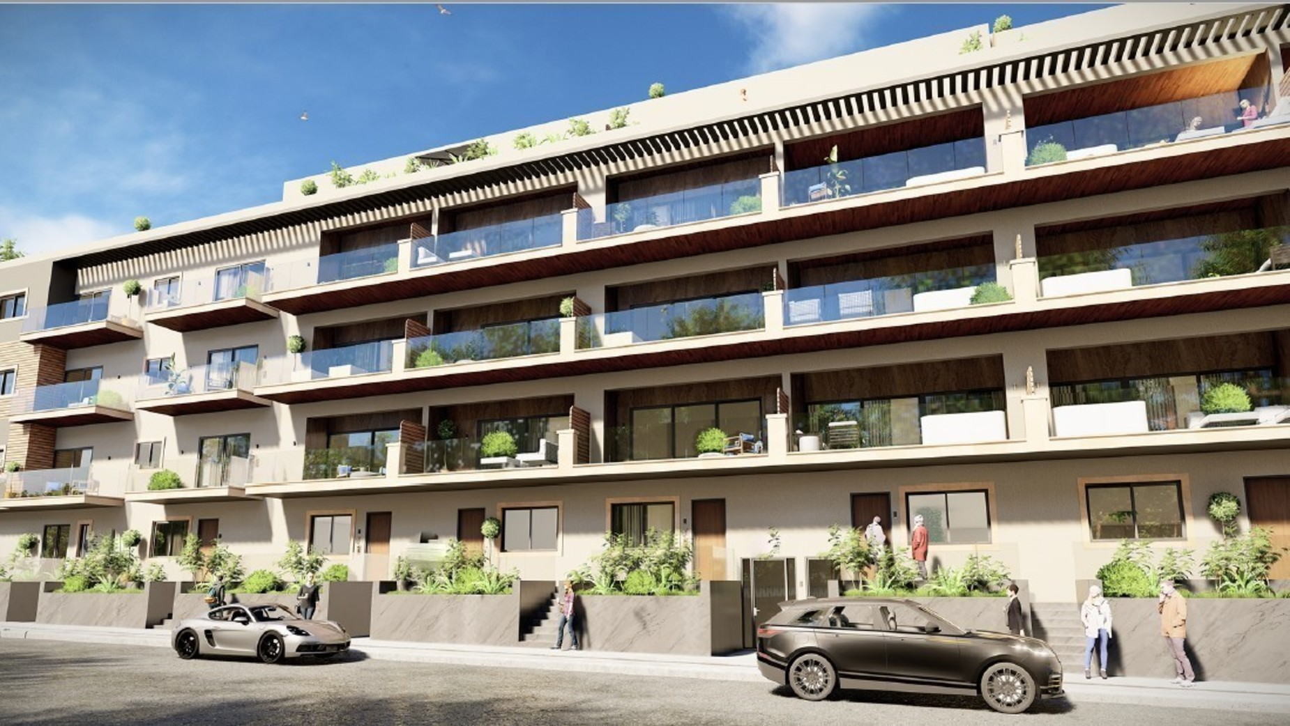 2 bed Penthouse For Sale in Attard, Attard - thumb 5