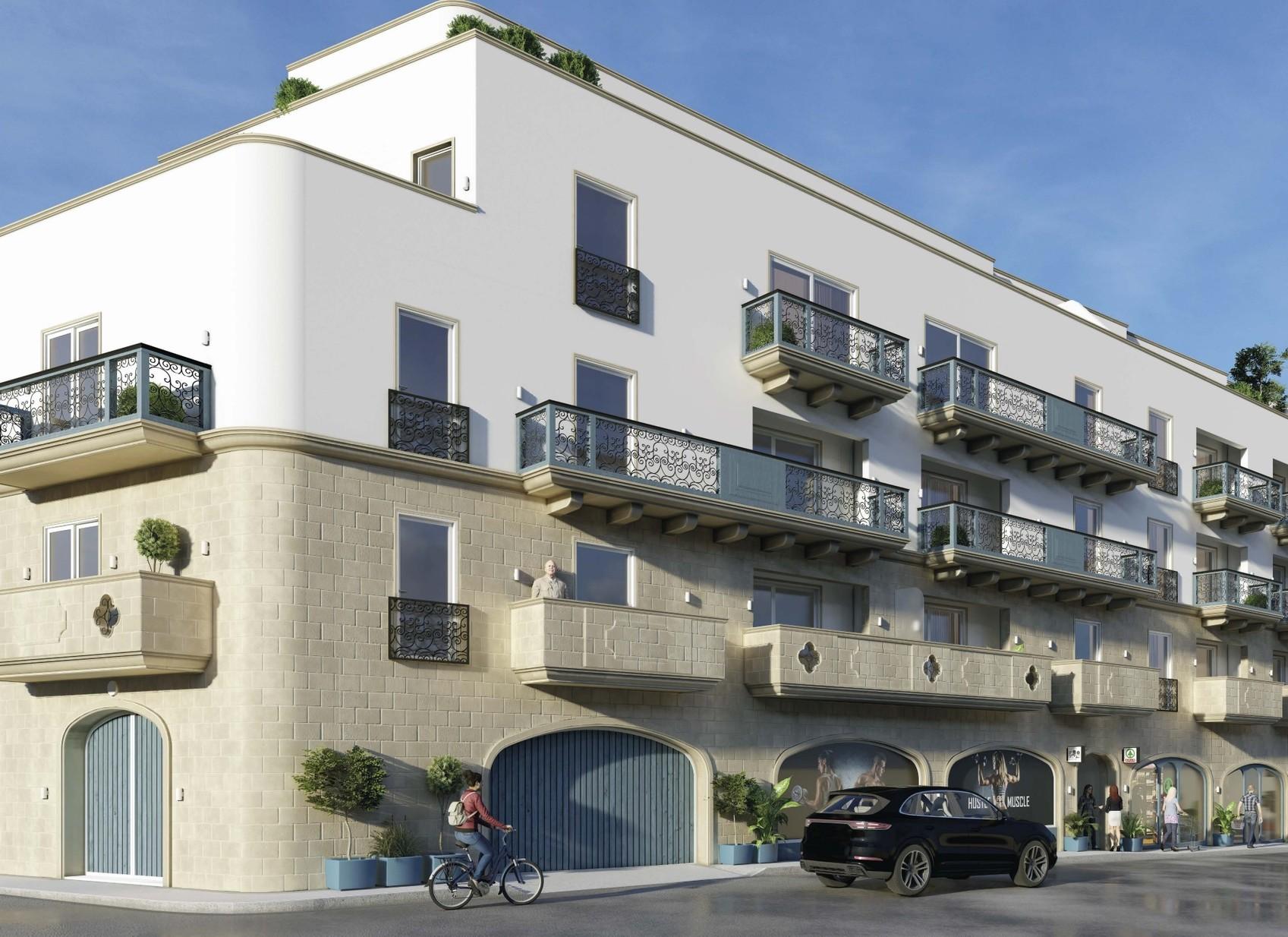 3 bed Apartment For Sale in Balzan, Balzan - thumb 2