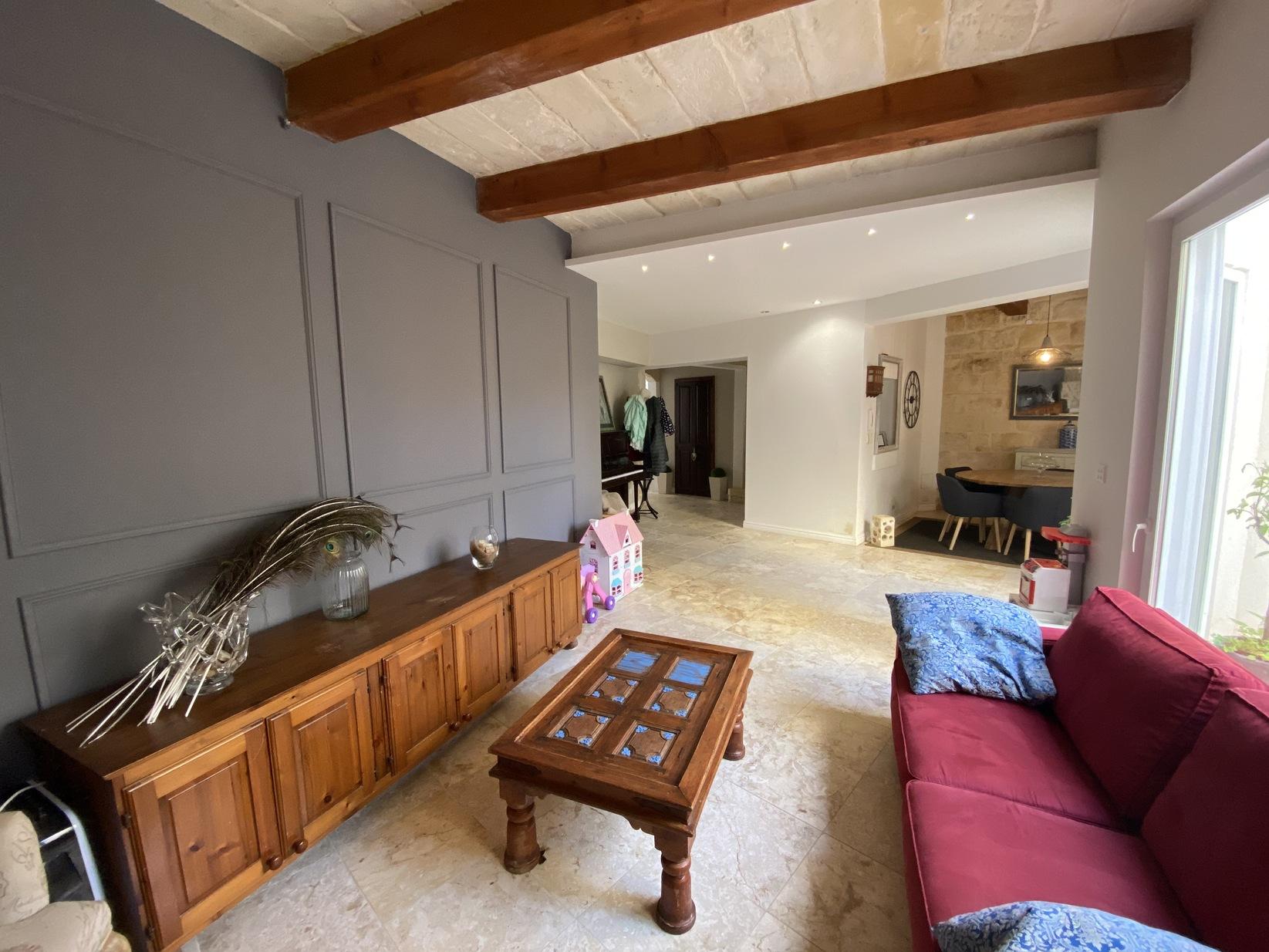 3 bed Town House For Rent in Lija, Lija - thumb 3