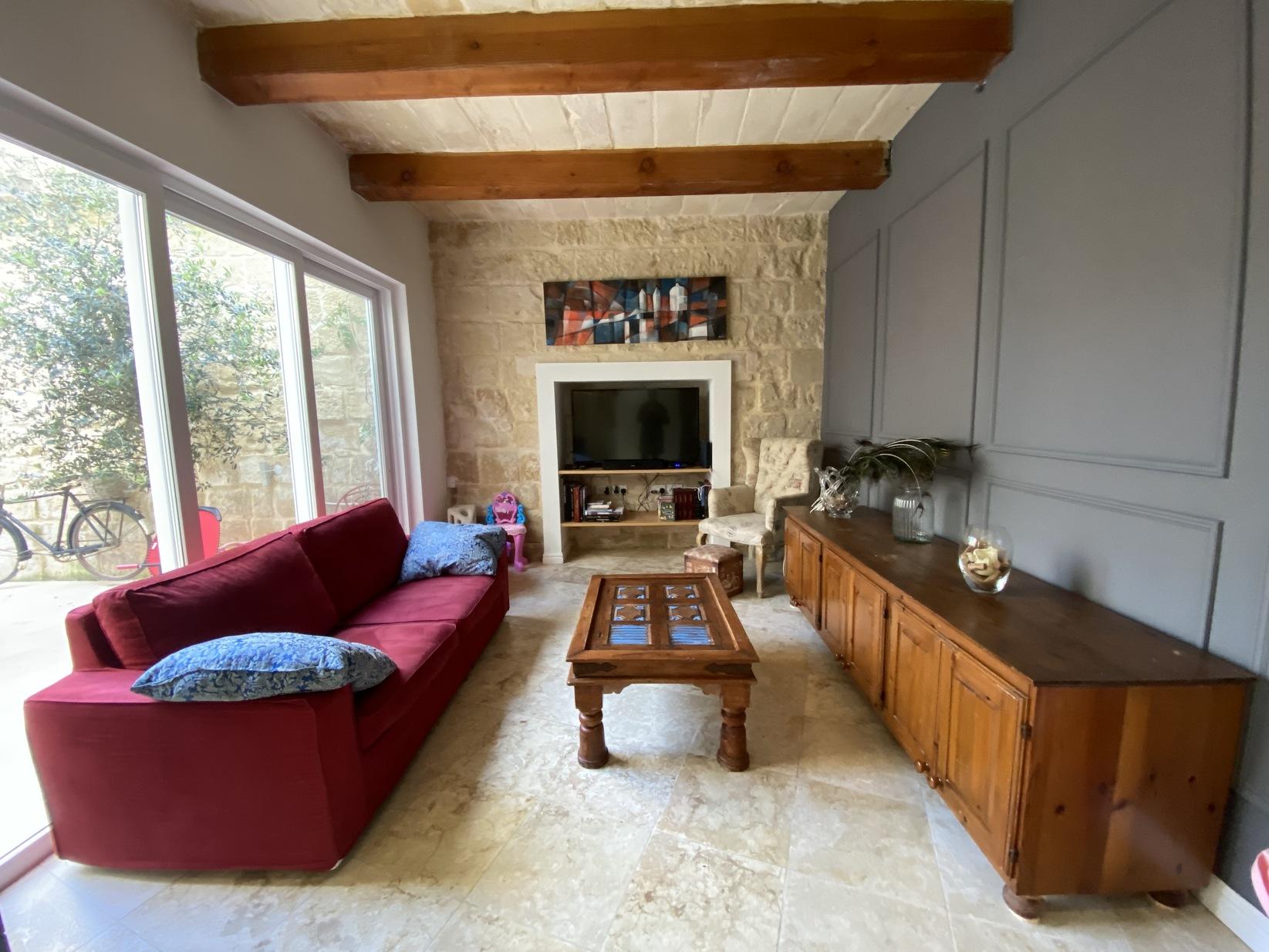 3 bed Town House For Rent in Lija, Lija - thumb 2