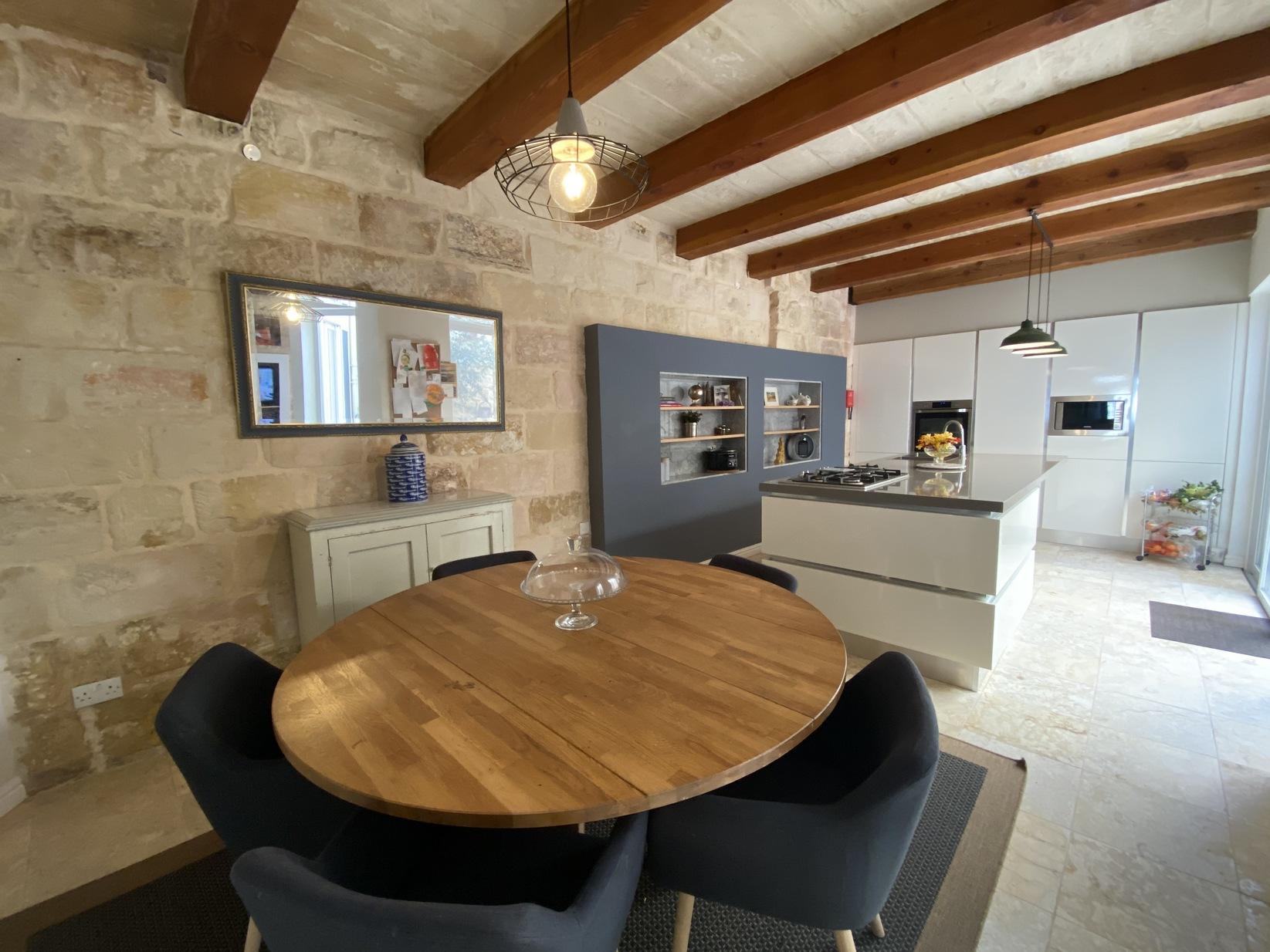 3 bed Town House For Rent in Lija, Lija - thumb 7
