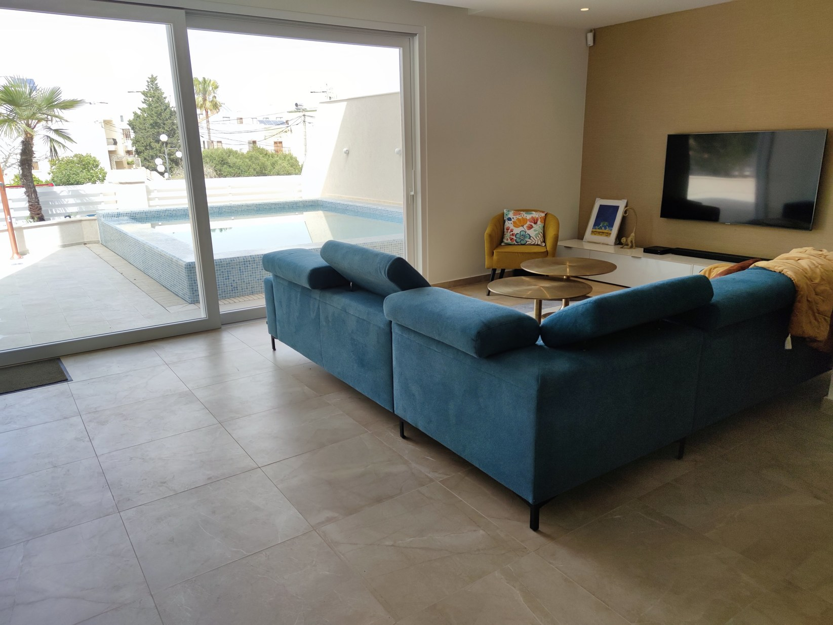 4 bed Villa For Rent in Ibragg, Ibragg - thumb 8