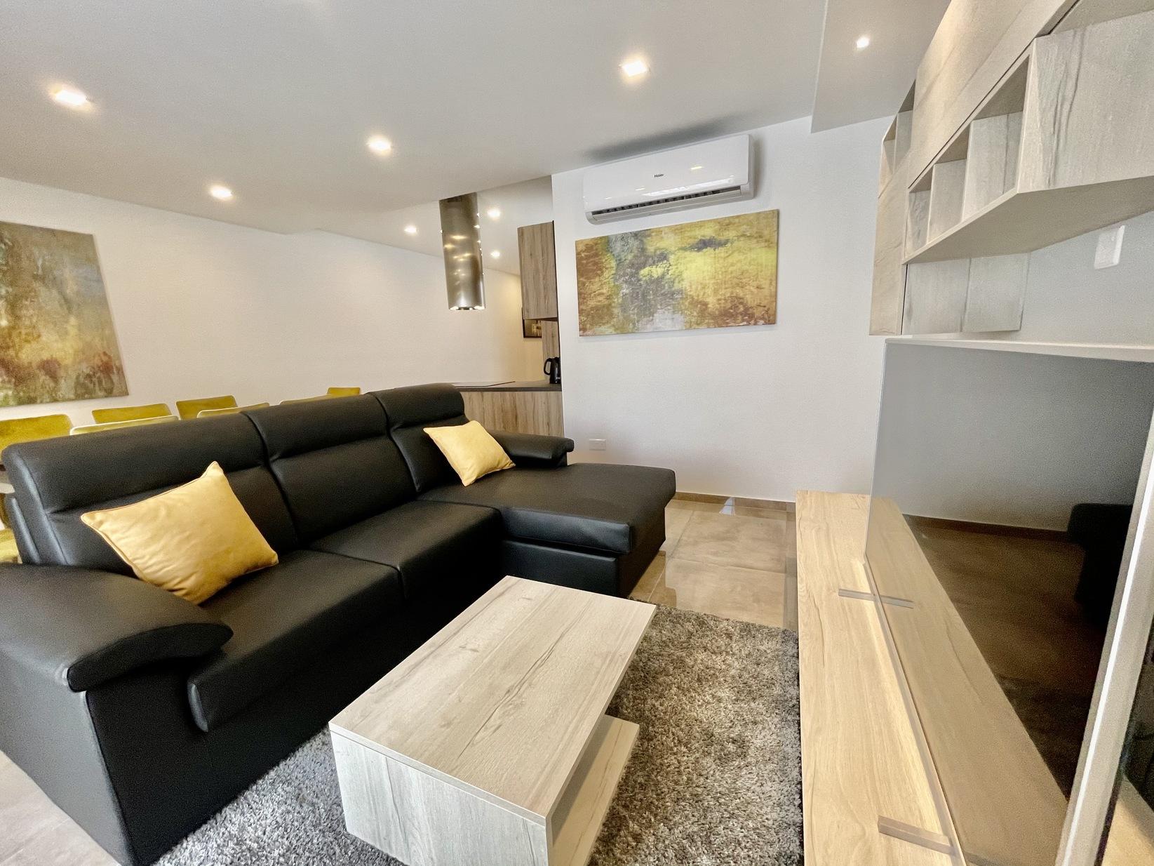3 bed Apartment For Rent in Pieta, Pieta - thumb 3