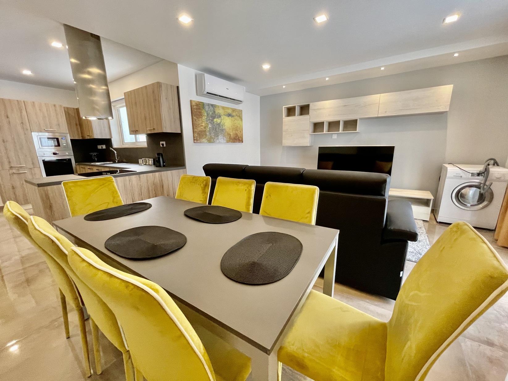 3 bed Apartment For Rent in Pieta, Pieta - thumb 5