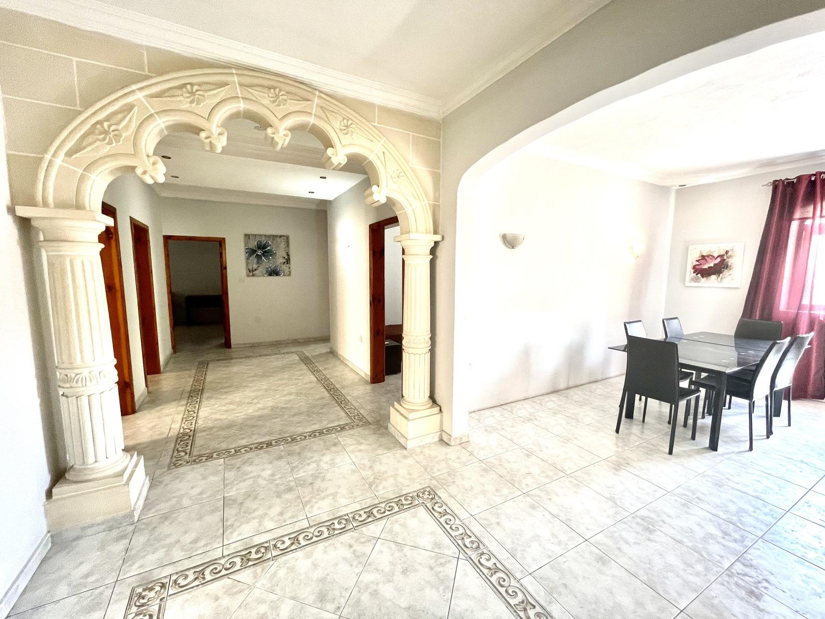 4 bed Maisonette For Rent in Gzira, Gzira - thumb 5