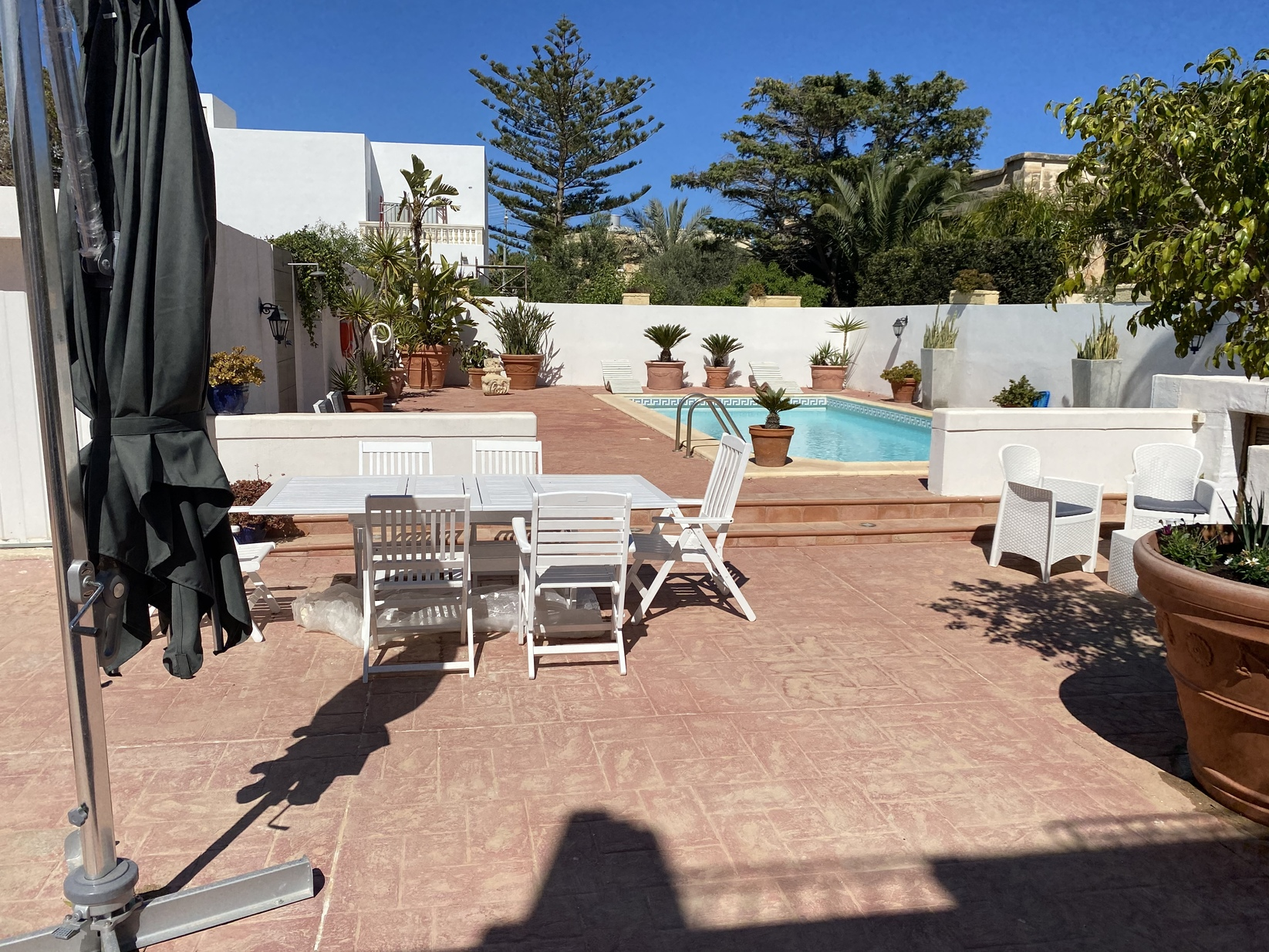 4 bed Villa For Rent in Madliena, Madliena - thumb 2
