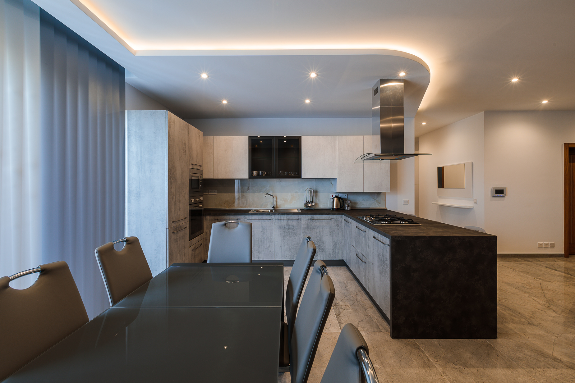3 bed Penthouse For Rent in Qrendi, Qrendi - thumb 3
