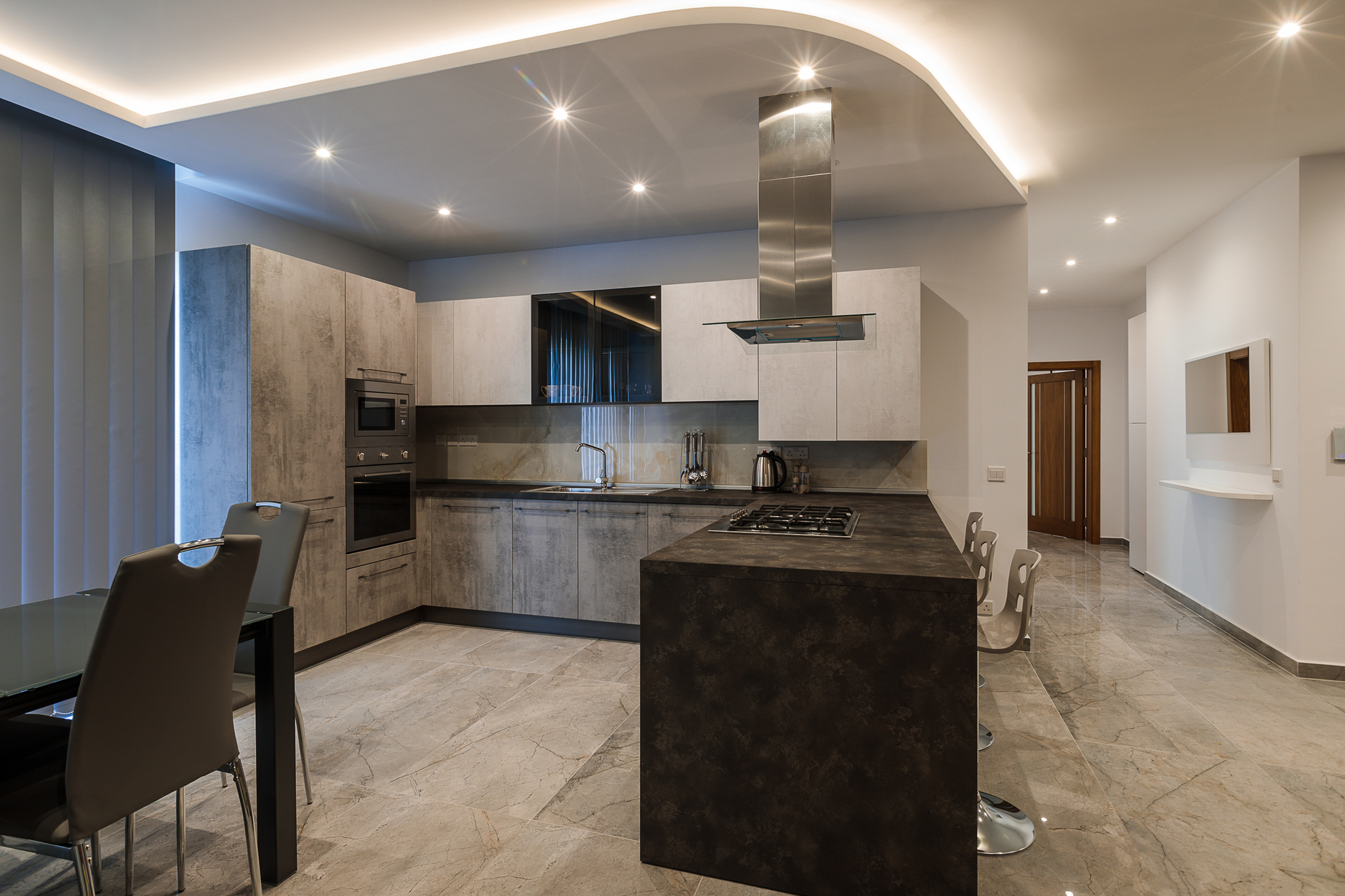 3 bed Penthouse For Rent in Qrendi, Qrendi - thumb 4