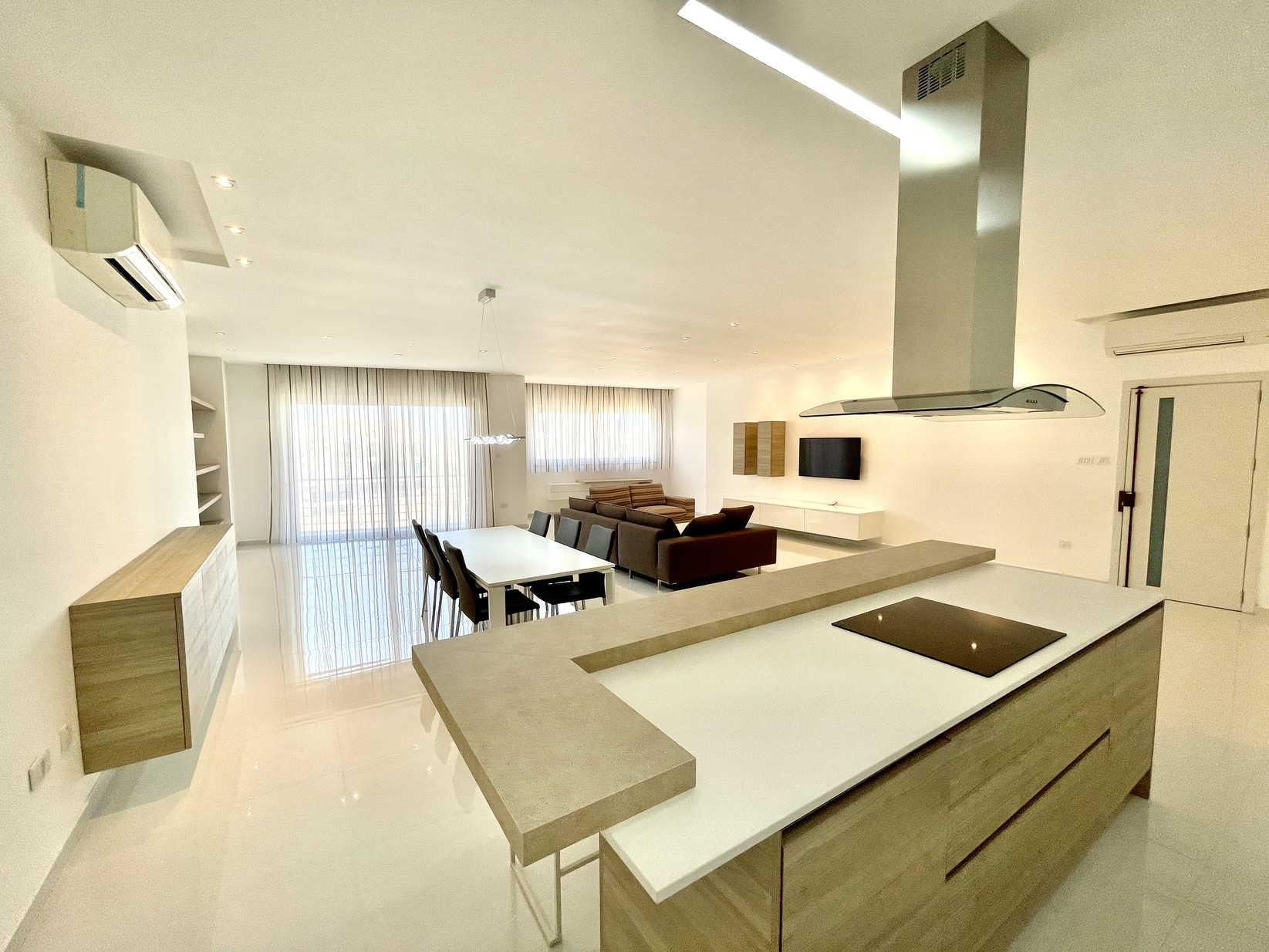 3 bed Apartment For Rent in Zejtun, Zejtun - thumb 2
