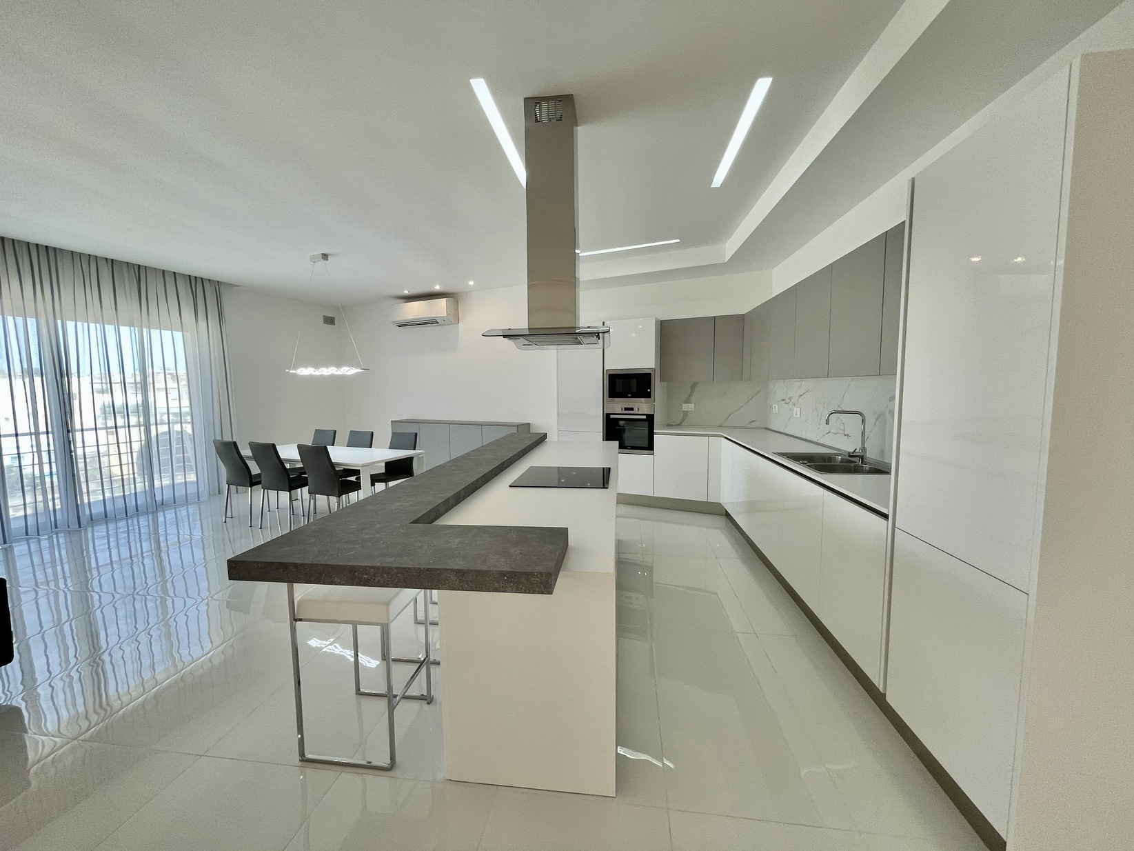 3 bed Apartment For Rent in Zejtun, Zejtun - thumb 6