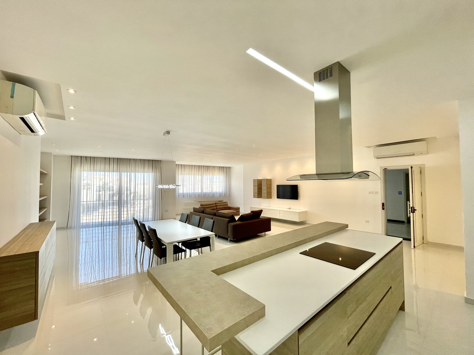 3 bed Apartment For Rent in Zejtun, Zejtun - thumb 4