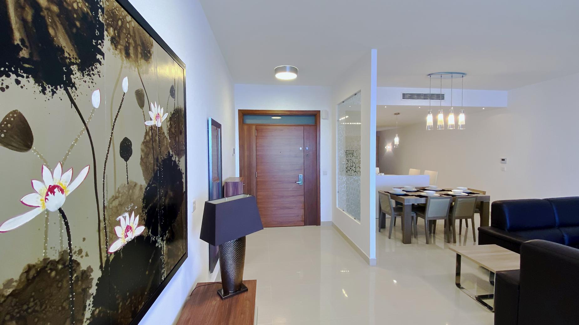 3 bed Apartment For Rent in Sliema, Sliema - thumb 4
