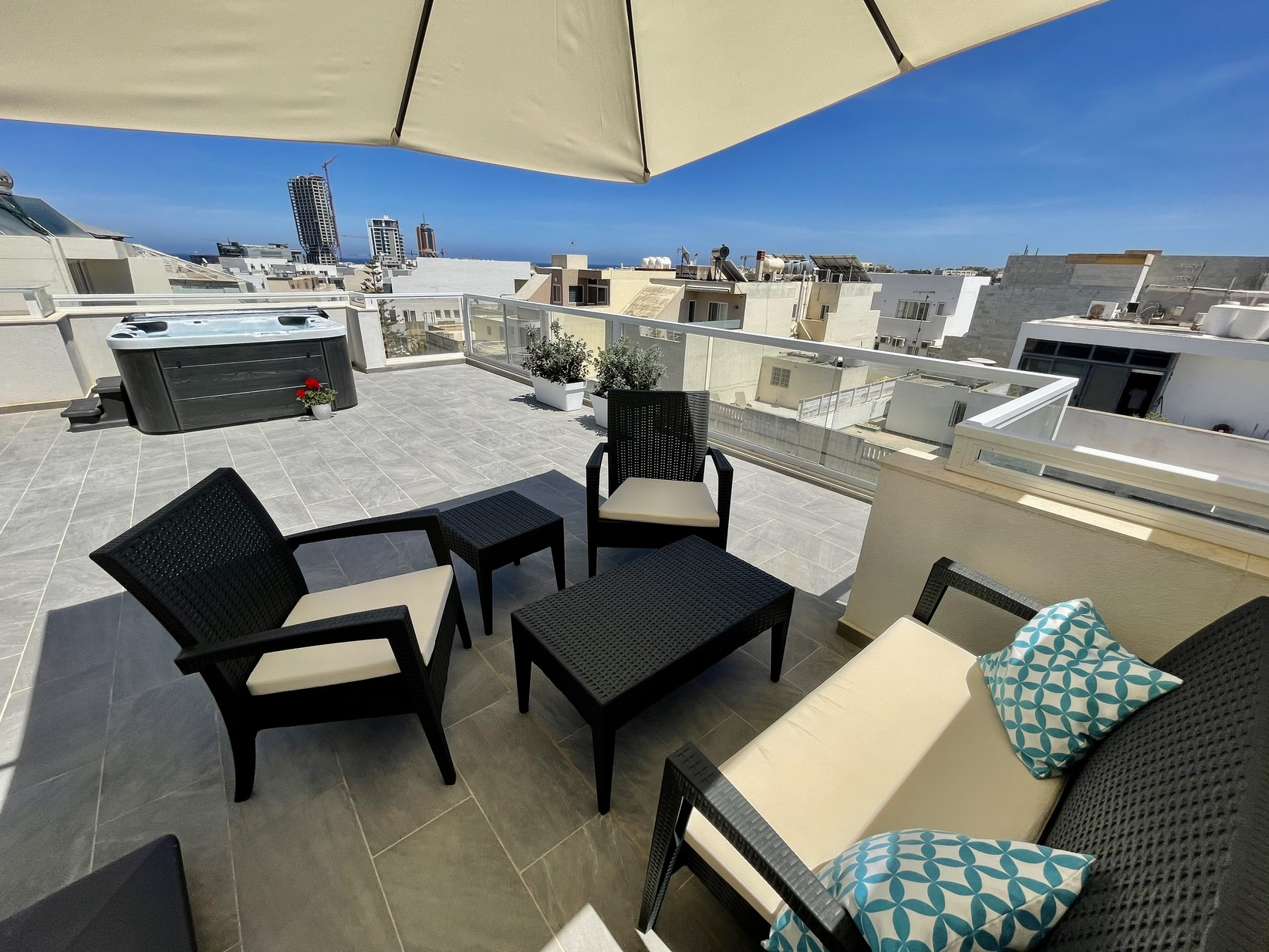 2 bed Penthouse For Rent in Swieqi, Swieqi - thumb 17