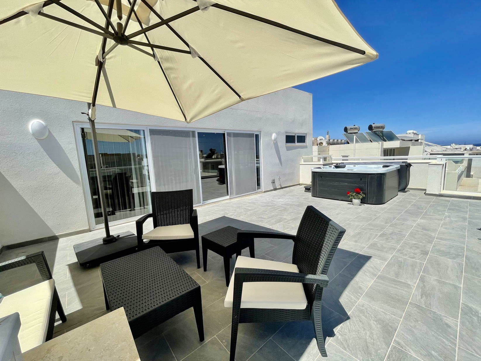 2 bed Penthouse For Rent in Swieqi, Swieqi - thumb 18