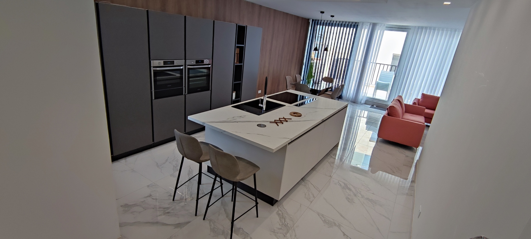 4 bed Penthouse For Rent in Sliema, Sliema - thumb 9