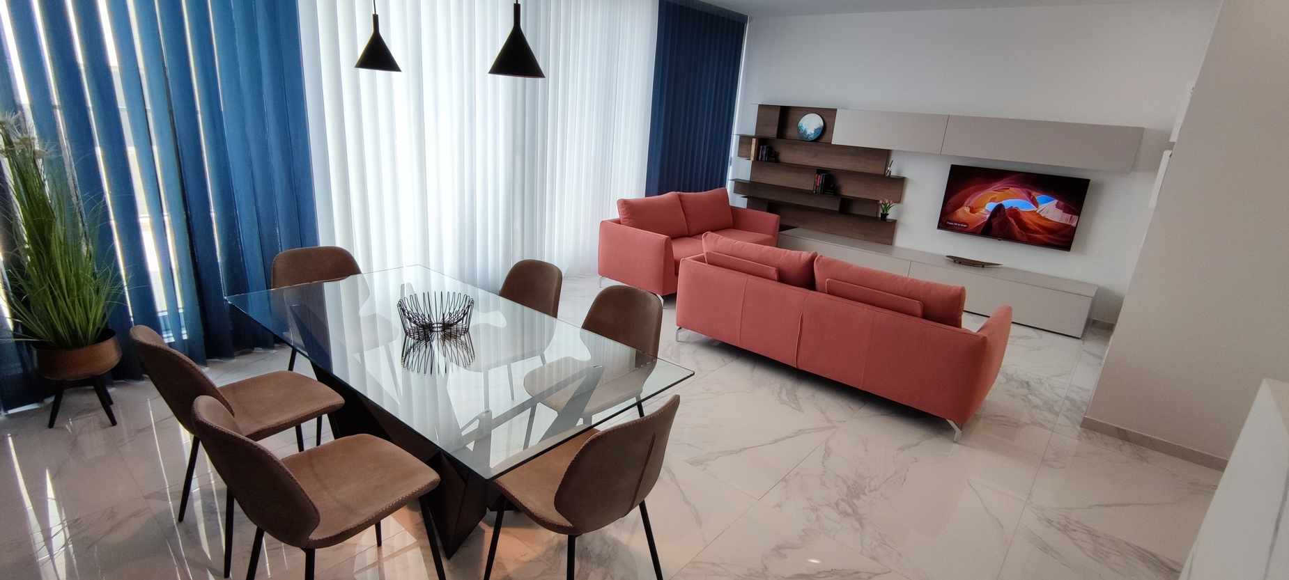 4 bed Penthouse For Rent in Sliema, Sliema - thumb 5