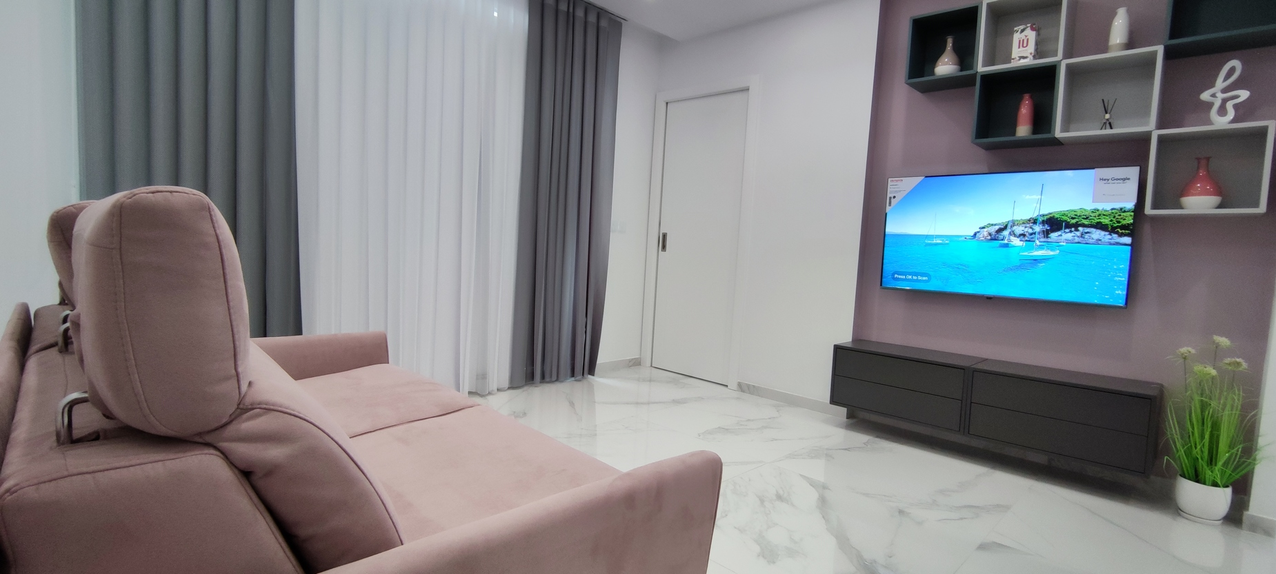 4 bed Penthouse For Rent in Sliema, Sliema - thumb 12