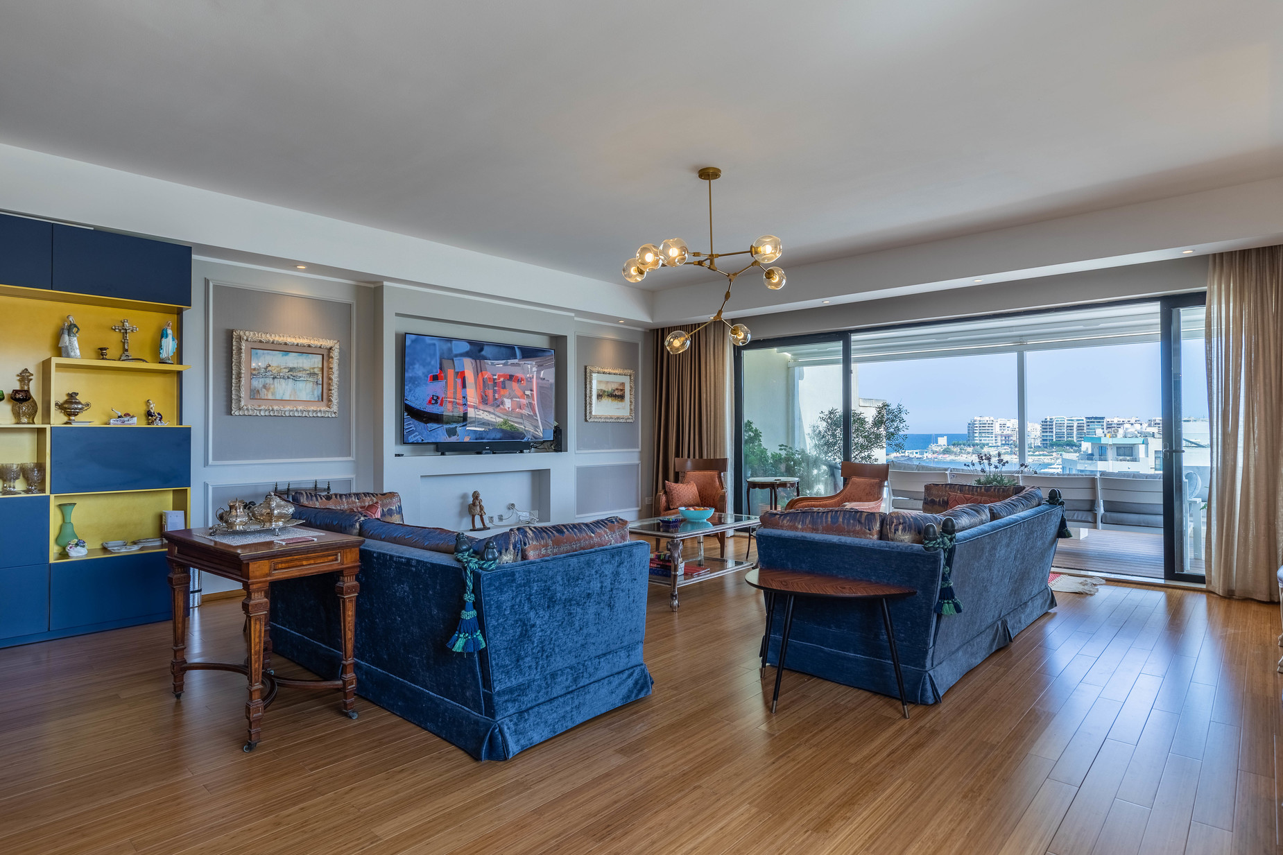 5 bed Penthouse For Rent in St Julian's, St Julian's - thumb 18