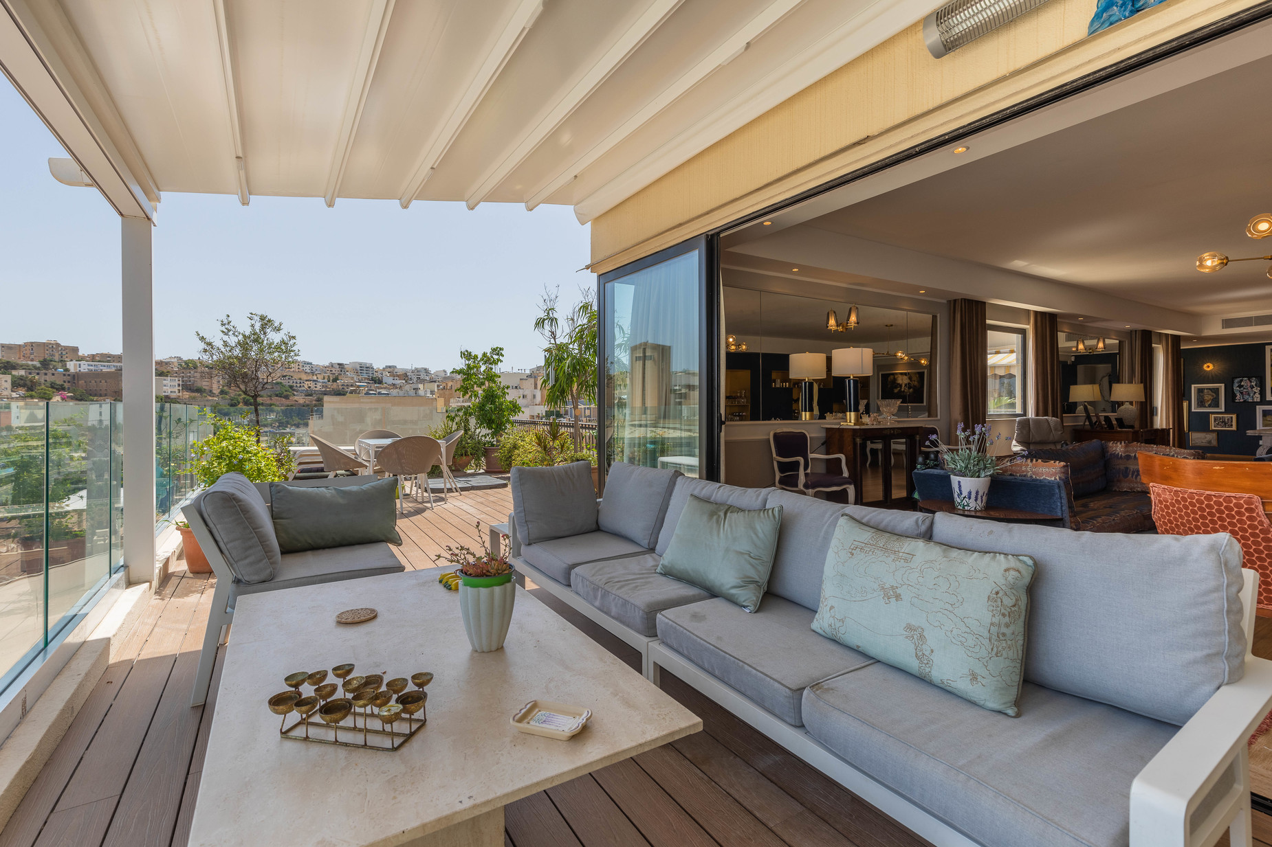 5 bed Penthouse For Rent in St Julian's, St Julian's - thumb 3