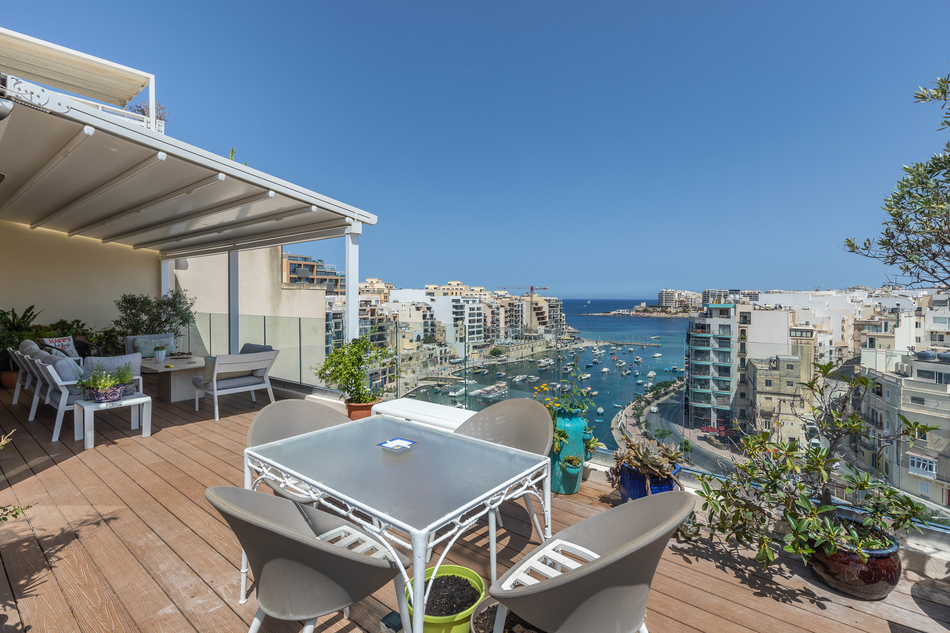 5 bed Penthouse For Rent in St Julian's, St Julian's - thumb 22