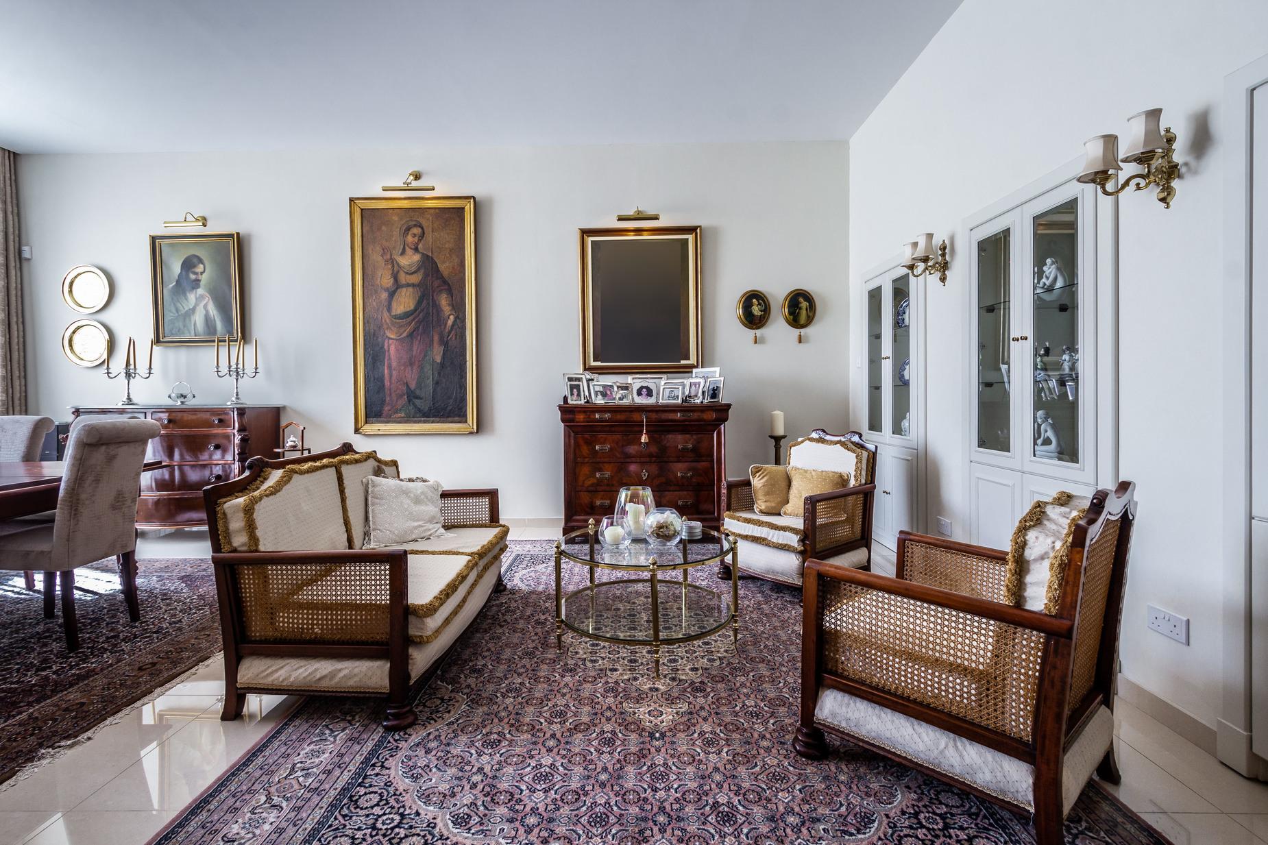 3 bed Town House For Sale in Balzan, Balzan - thumb 4