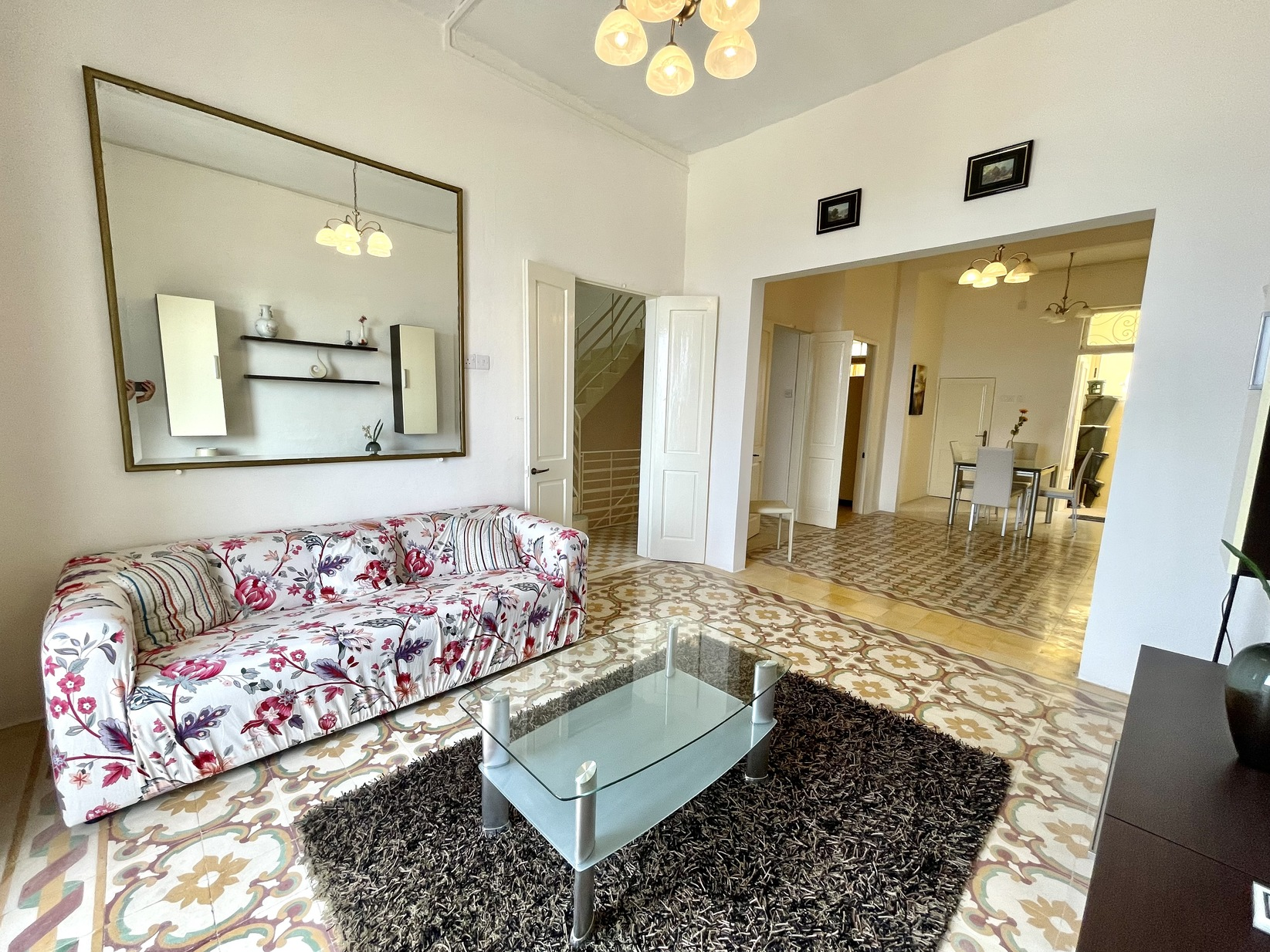 4 bed Town House For Rent in Bugibba, Bugibba - thumb 3