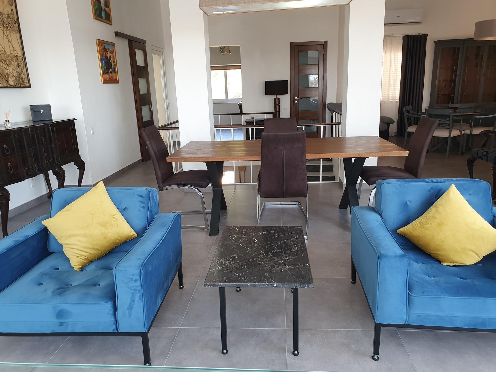 2 bed Maisonette For Rent in San Gwann, San Gwann - thumb 2