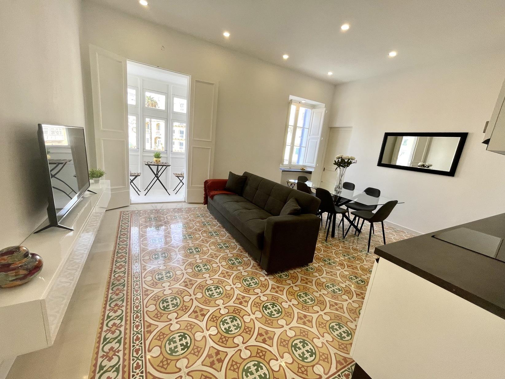 3 bed Town House For Rent in Kalkara, Kalkara - thumb 4
