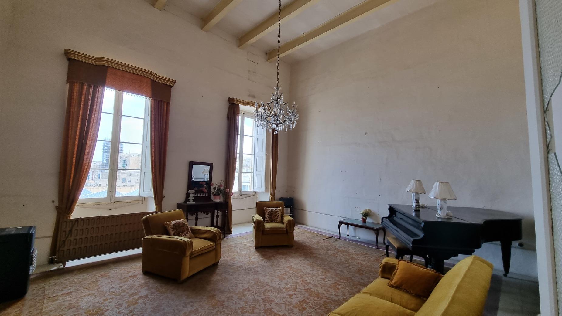 2 bed Maisonette For Sale in Valletta, Valletta - thumb 4